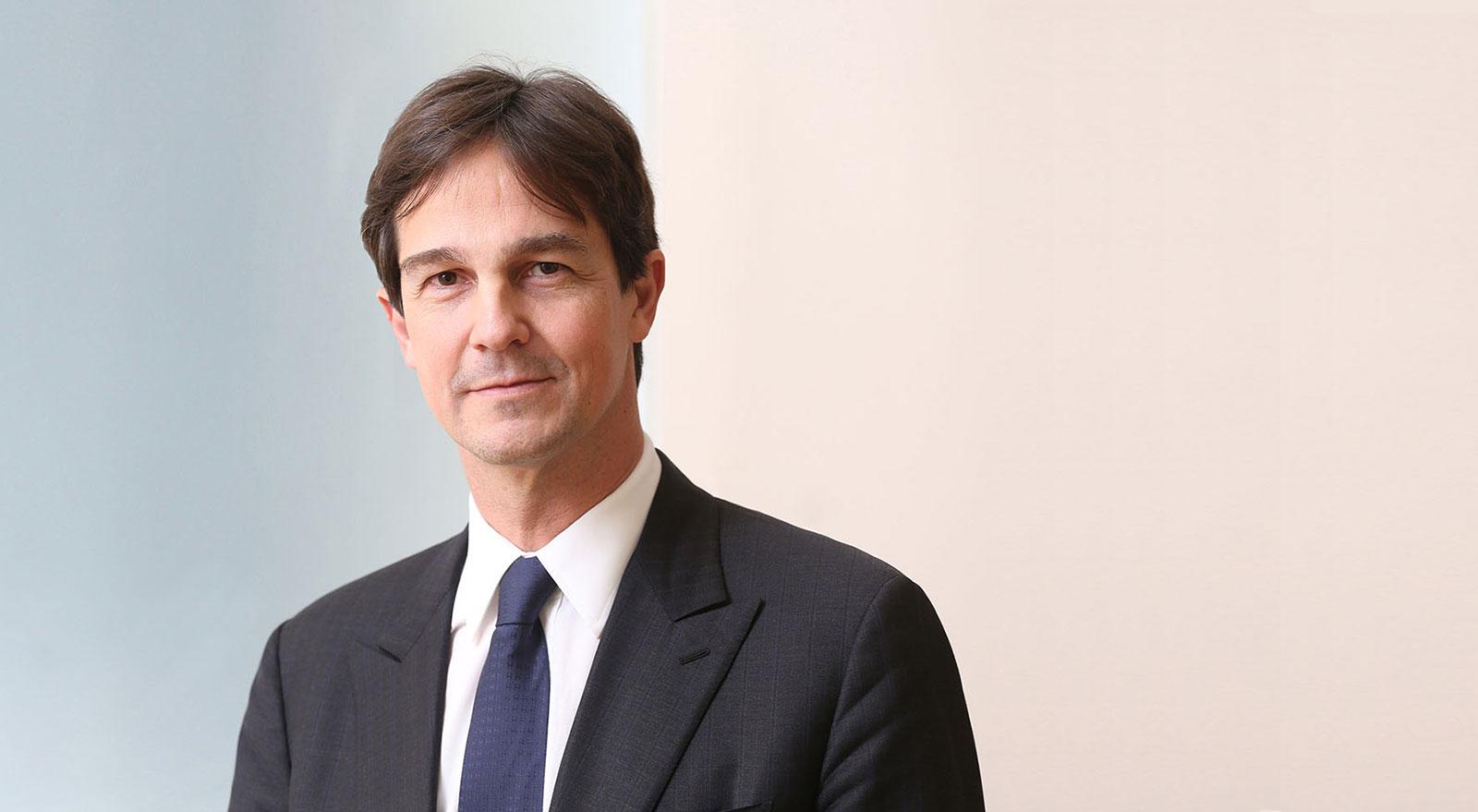 Laurent-Dordet-CEO-of-Hermes watches