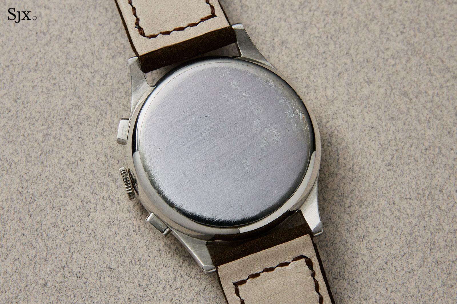 Movado chronograph ref. 19005-3