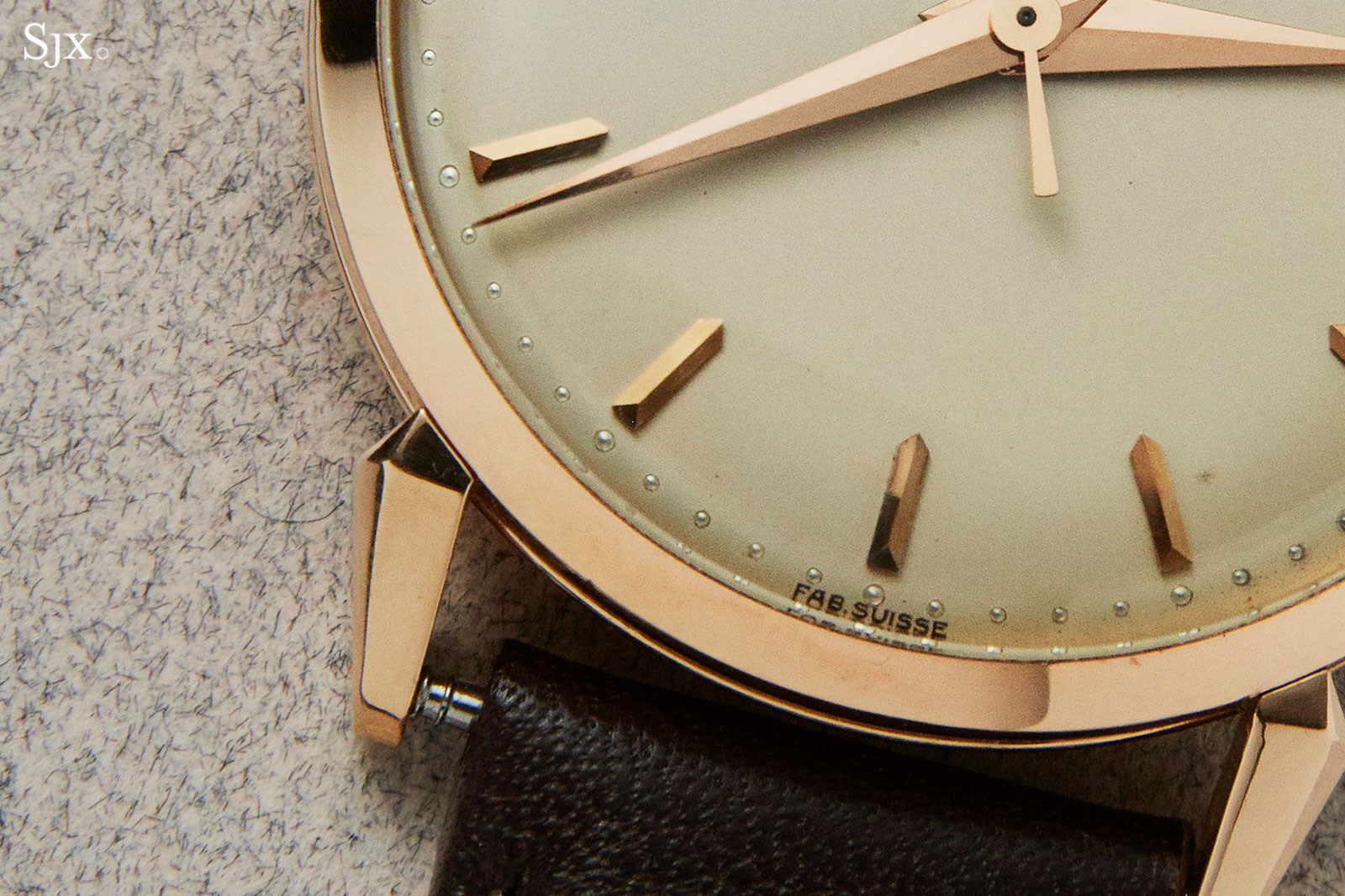 Patek 1578 pink gold phillips 1