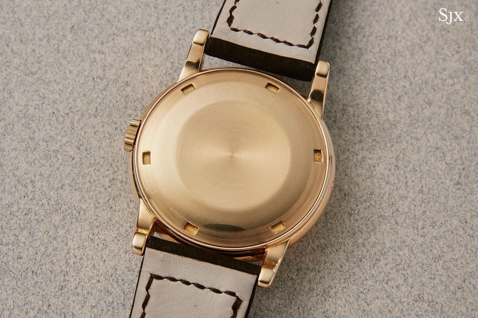 Patek 2438-1 perpetual pink gold 4