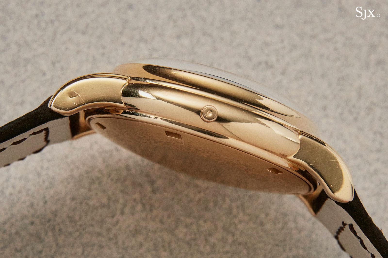 Patek 2438-1 perpetual pink gold 5