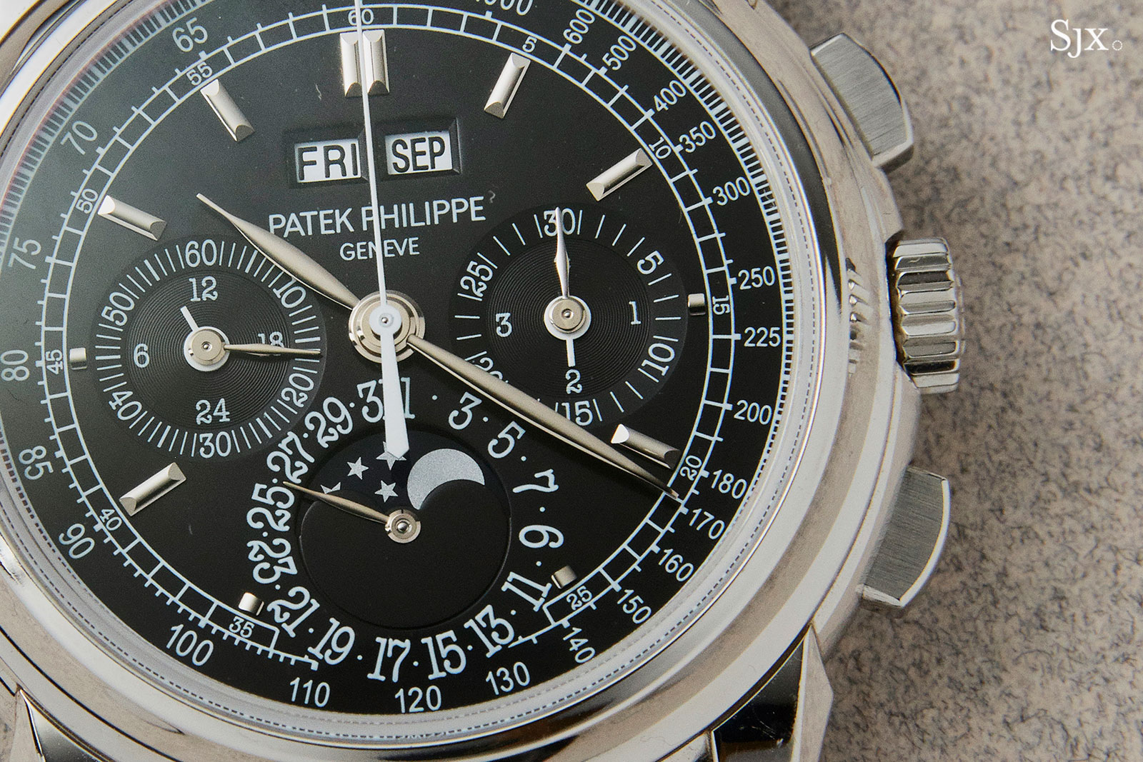 Patek 5970P phillips HK 1