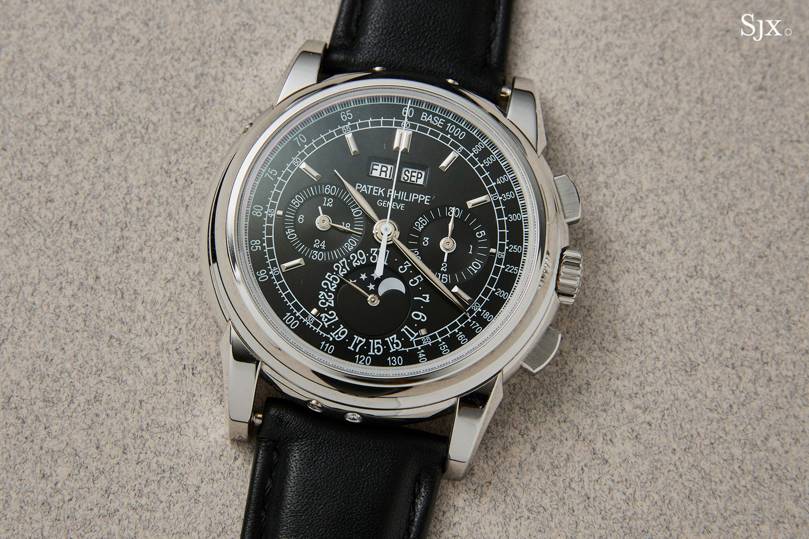 Patek 5970P phillips HK 2