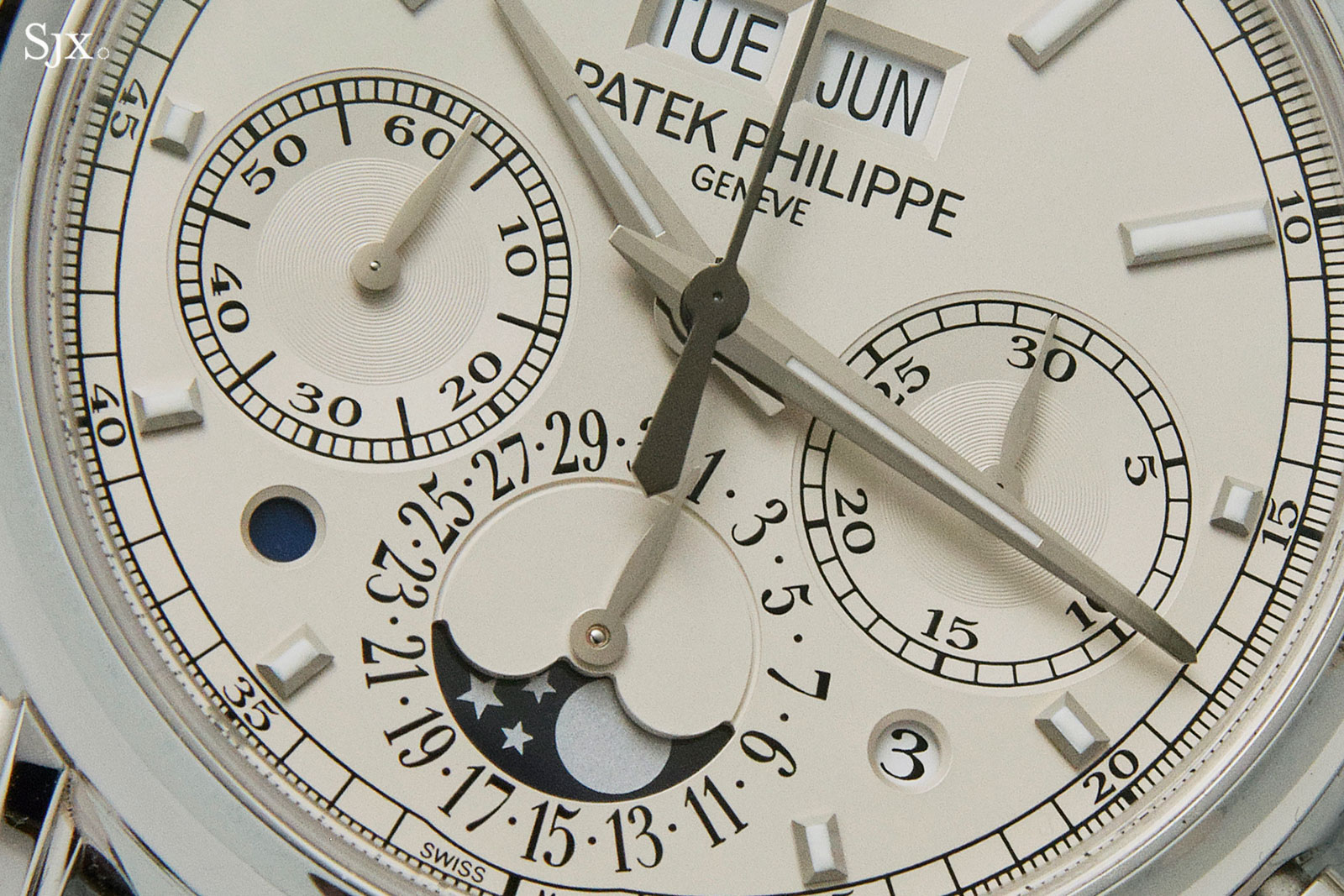Patek Philippe 5204P Christies 4