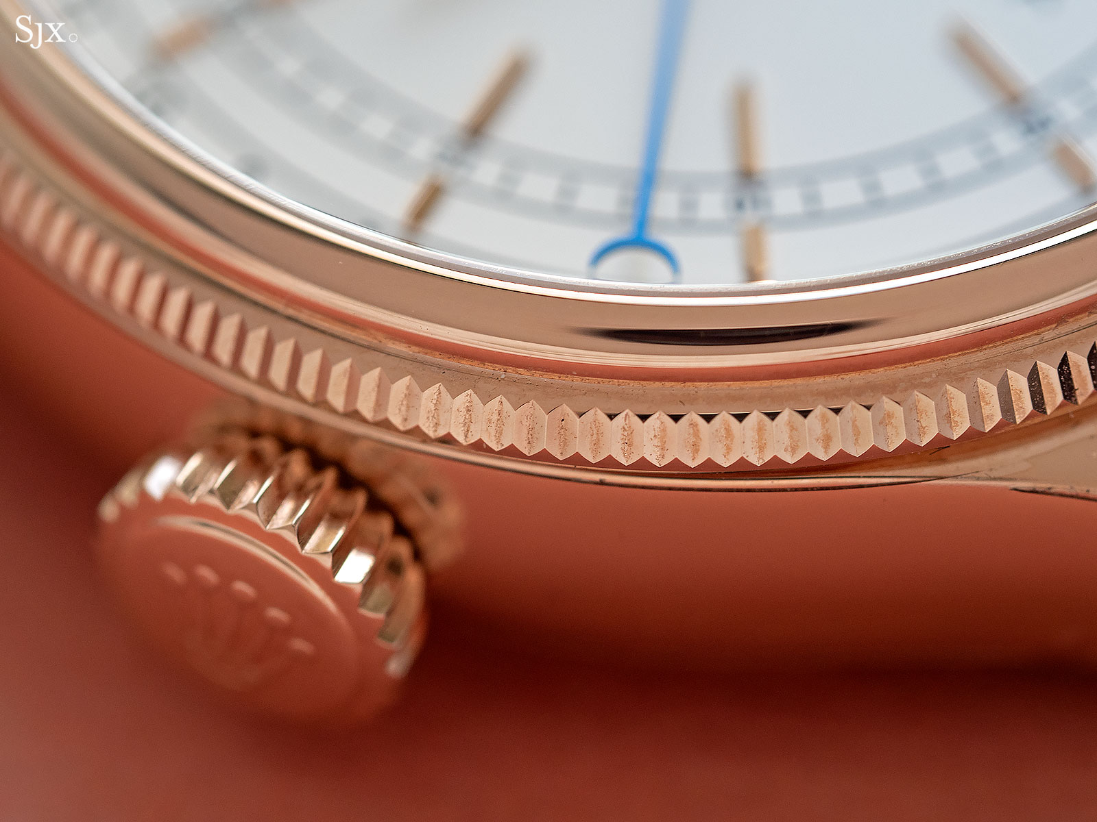Rolex Cellini Moonphase 50535 review 13
