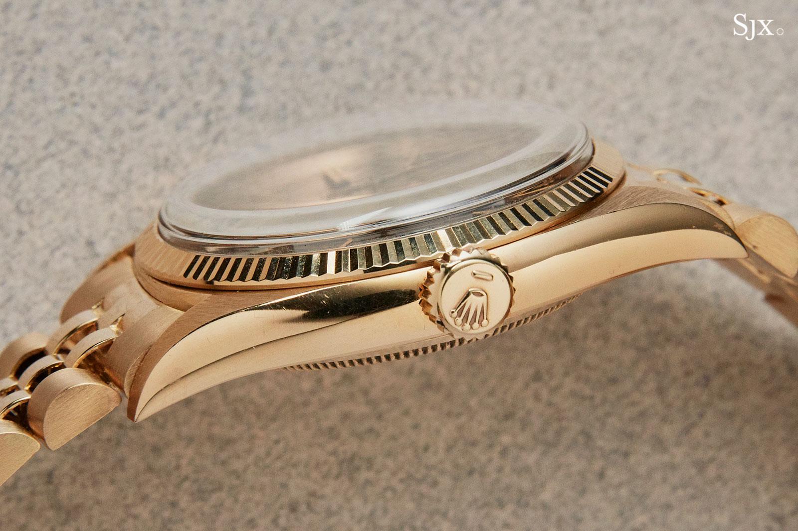 Rolex Datejust 6605 Serpico Laino 5