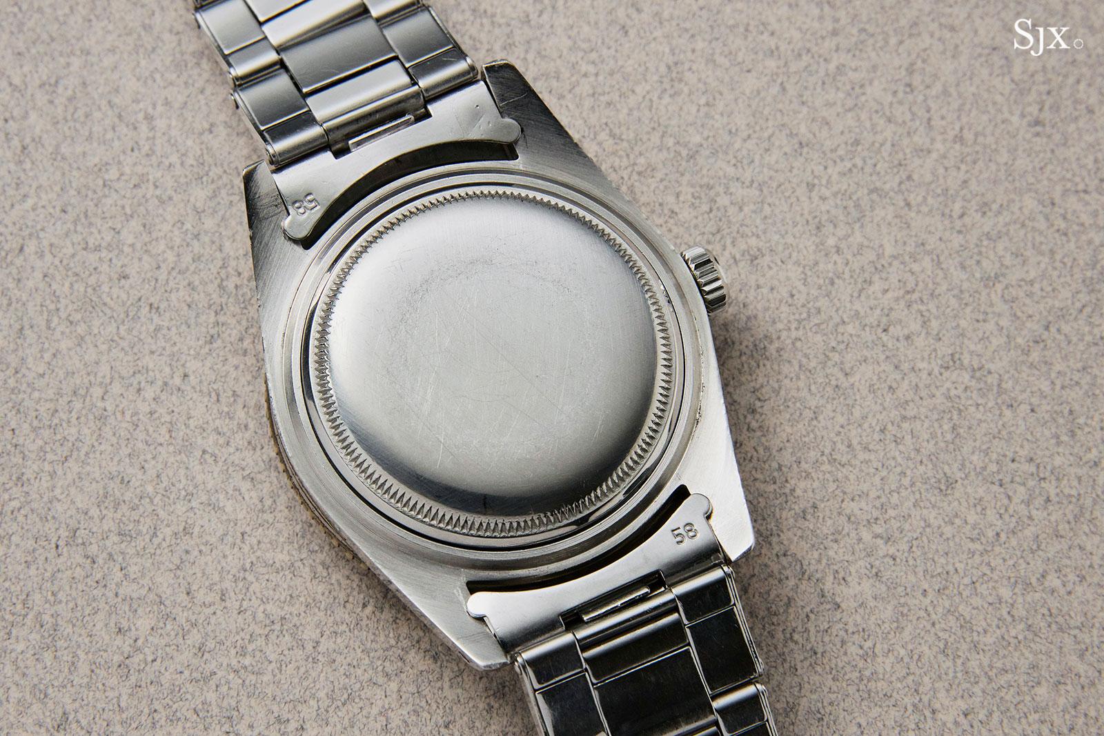 Rolex GMT-Master 6542 left-handed 4
