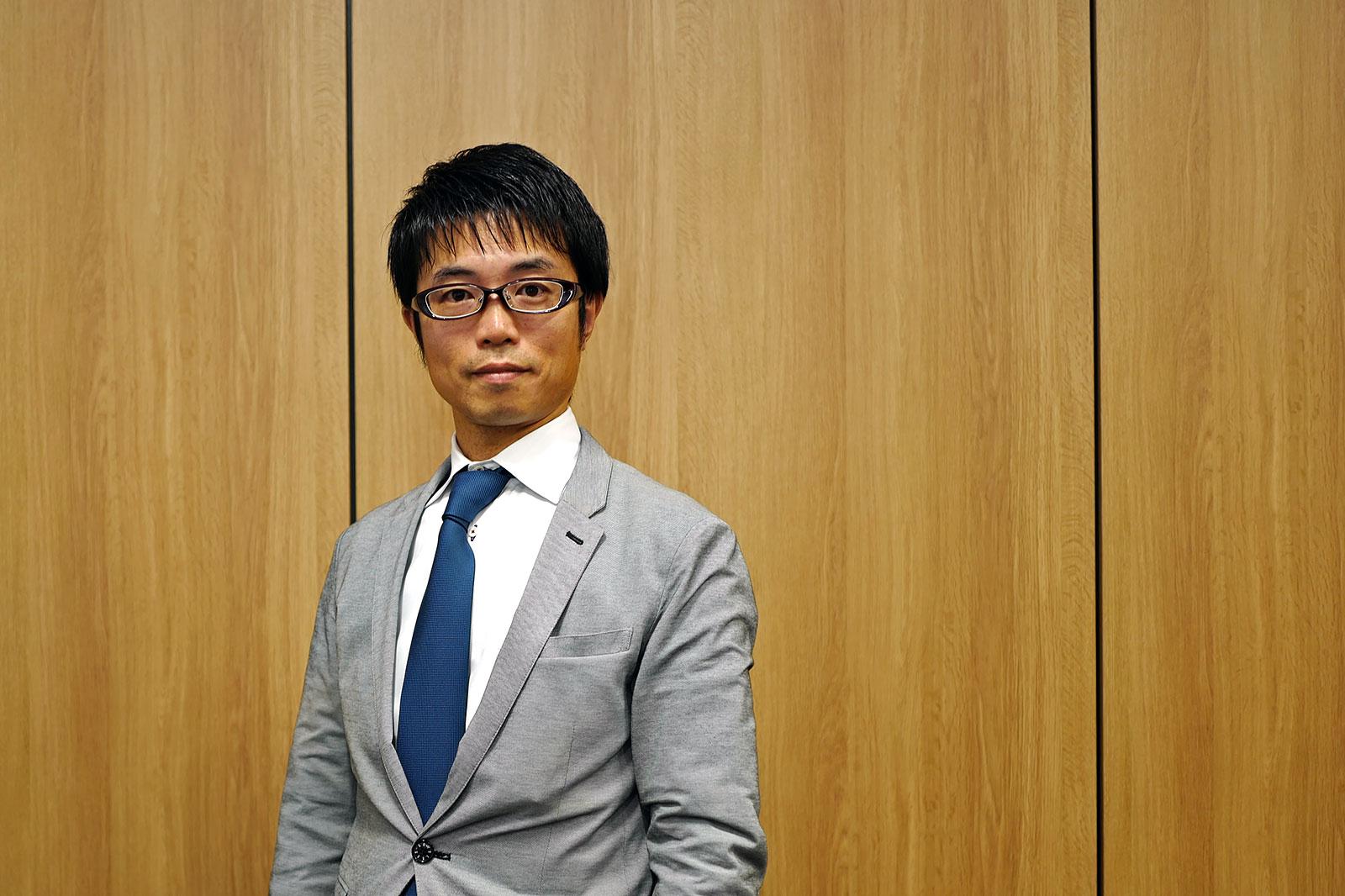 Shinichiro Kubo Grand Seiko designer
