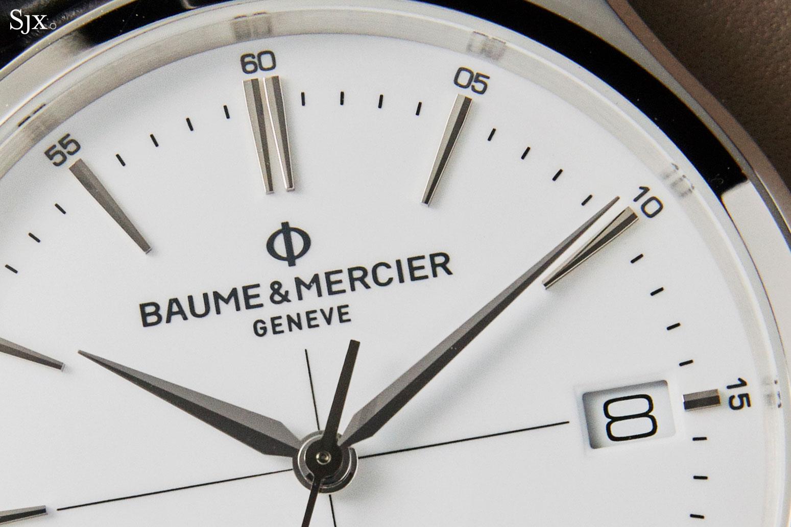 Baume Mercier Baume & Mercier Baumatic COSC chronometer 1