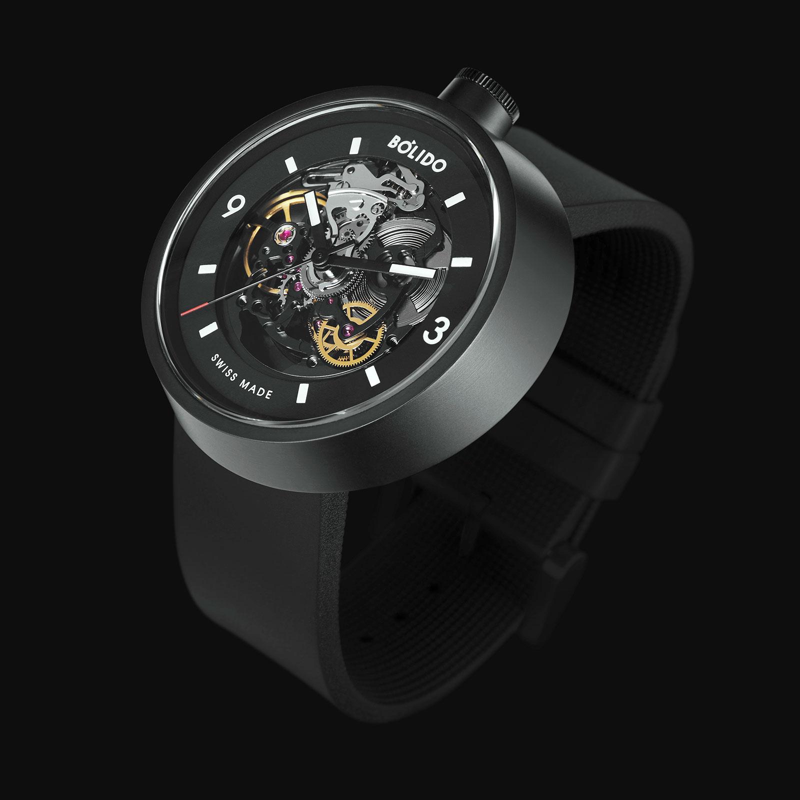 Bolido Core watch