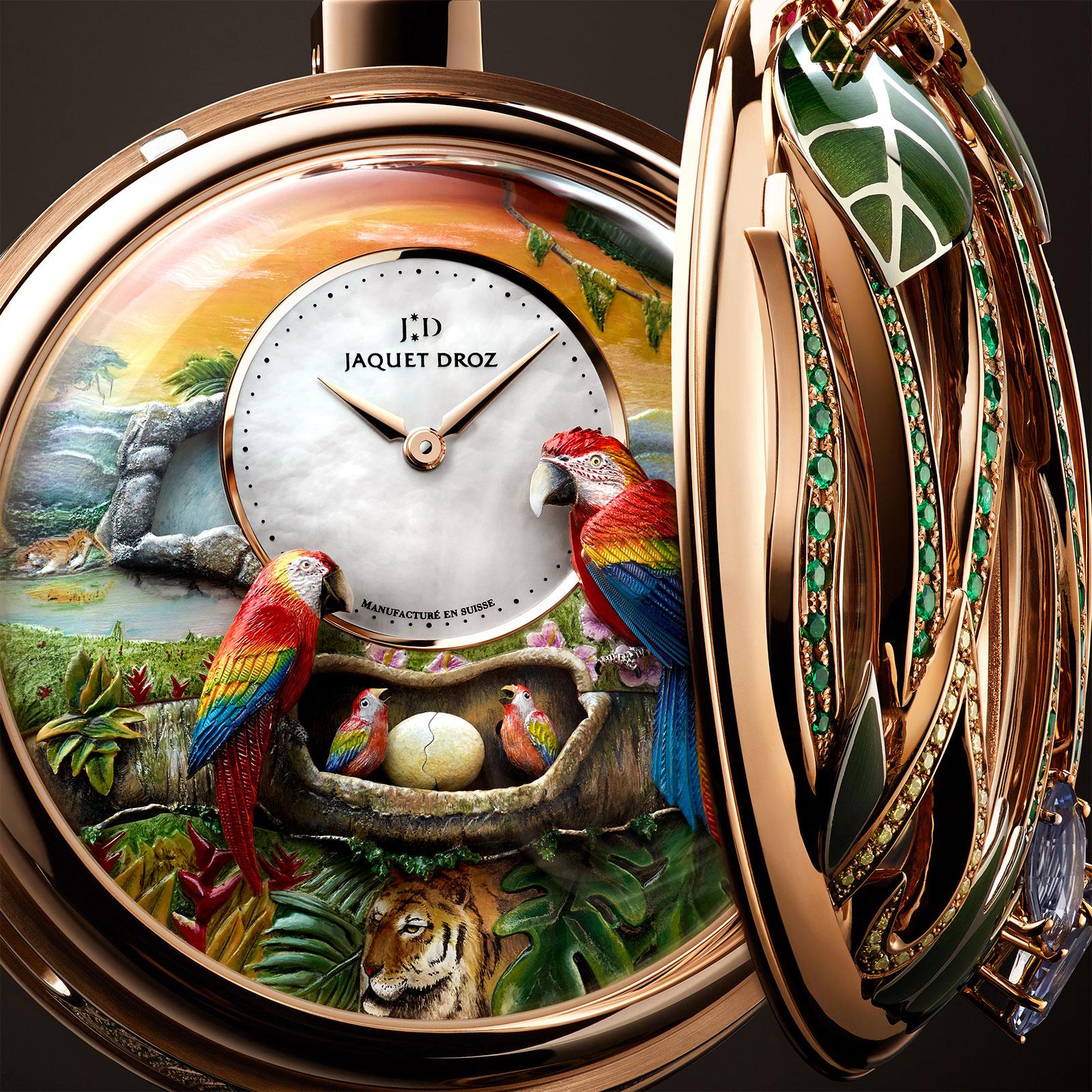 Jaquet-Droz-Parrot-Repeater-Pocket-Watch-7