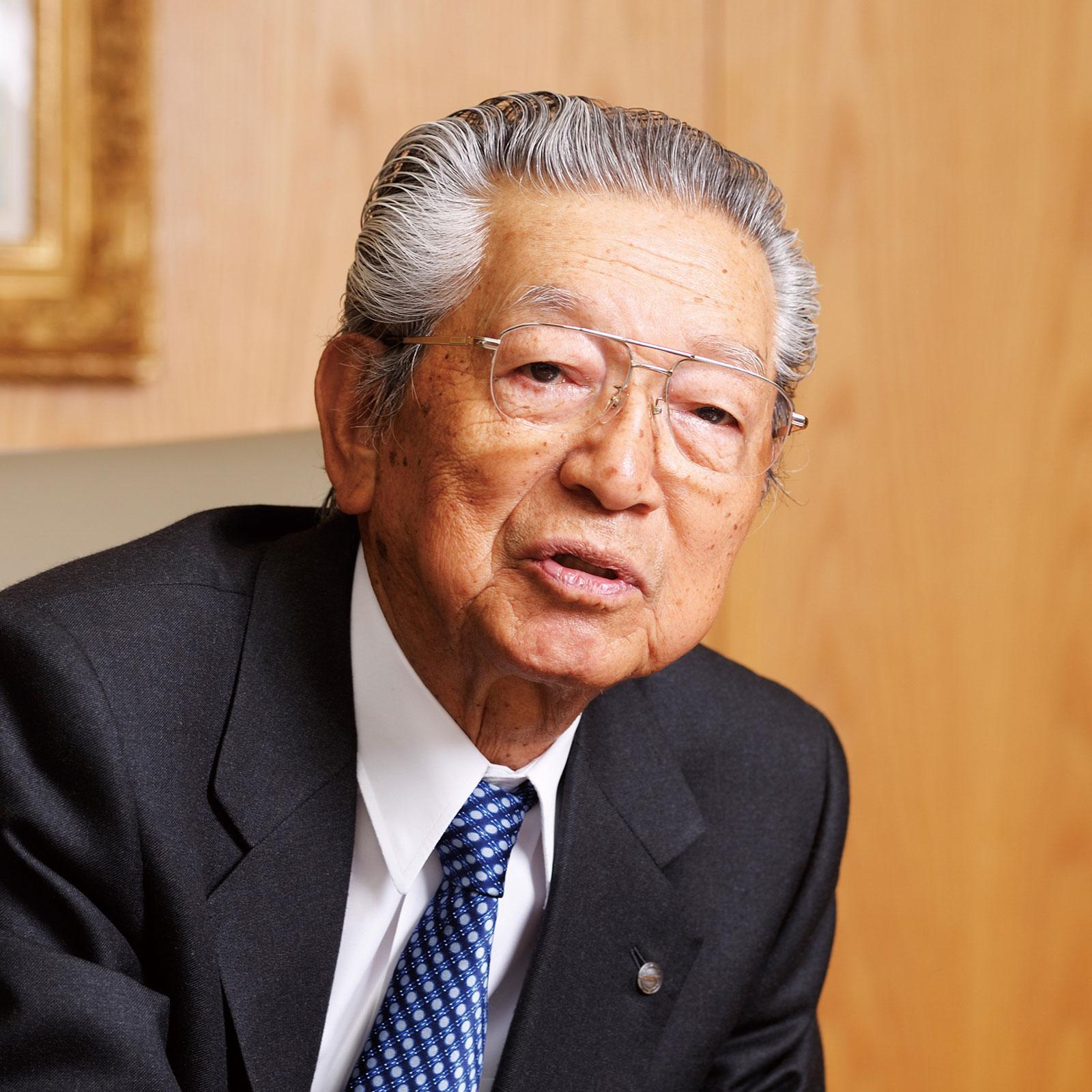 Kazuo Kashio Casio G Shock
