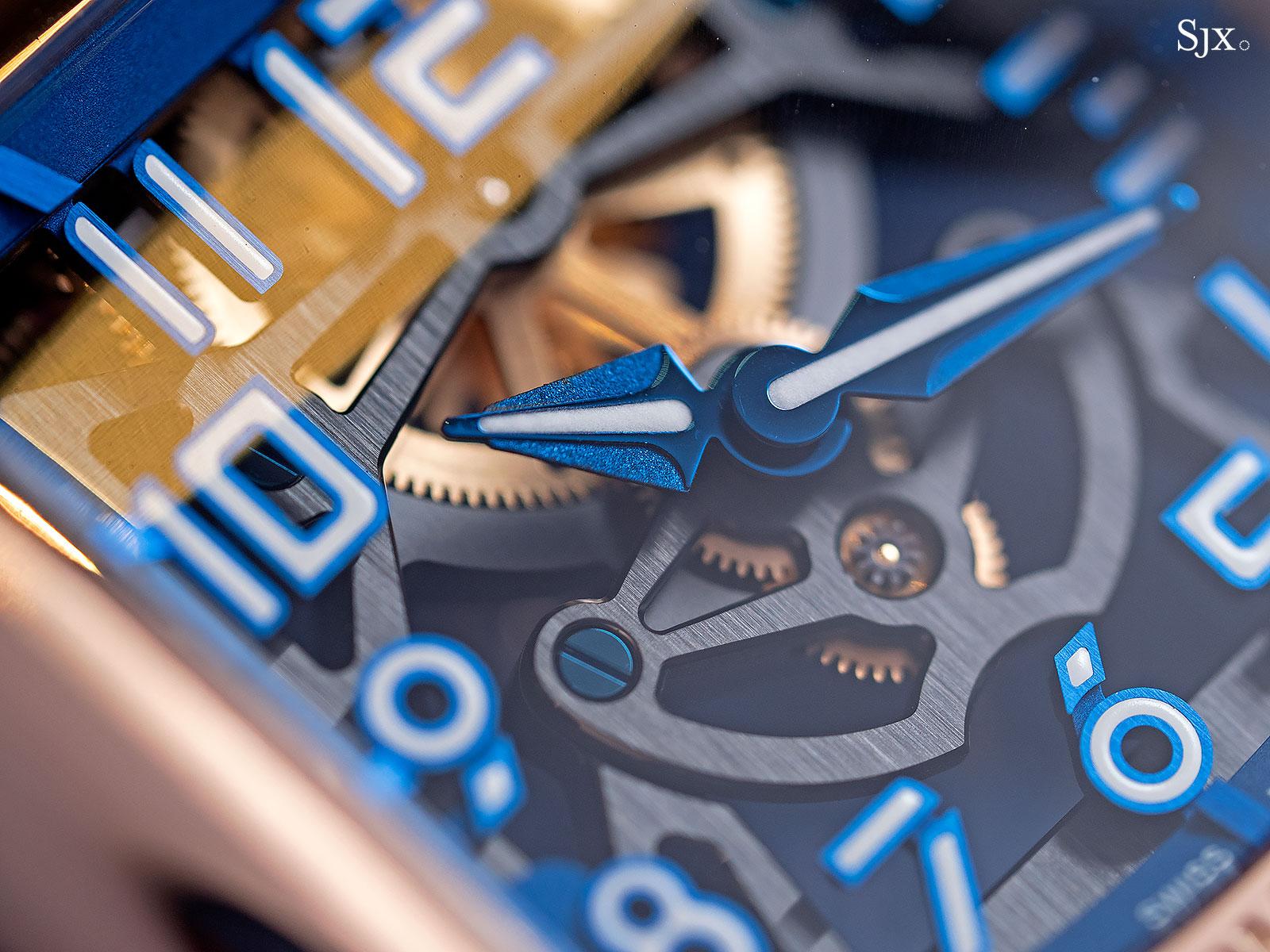 Parmigiani Bugatti Type 390 watch 3