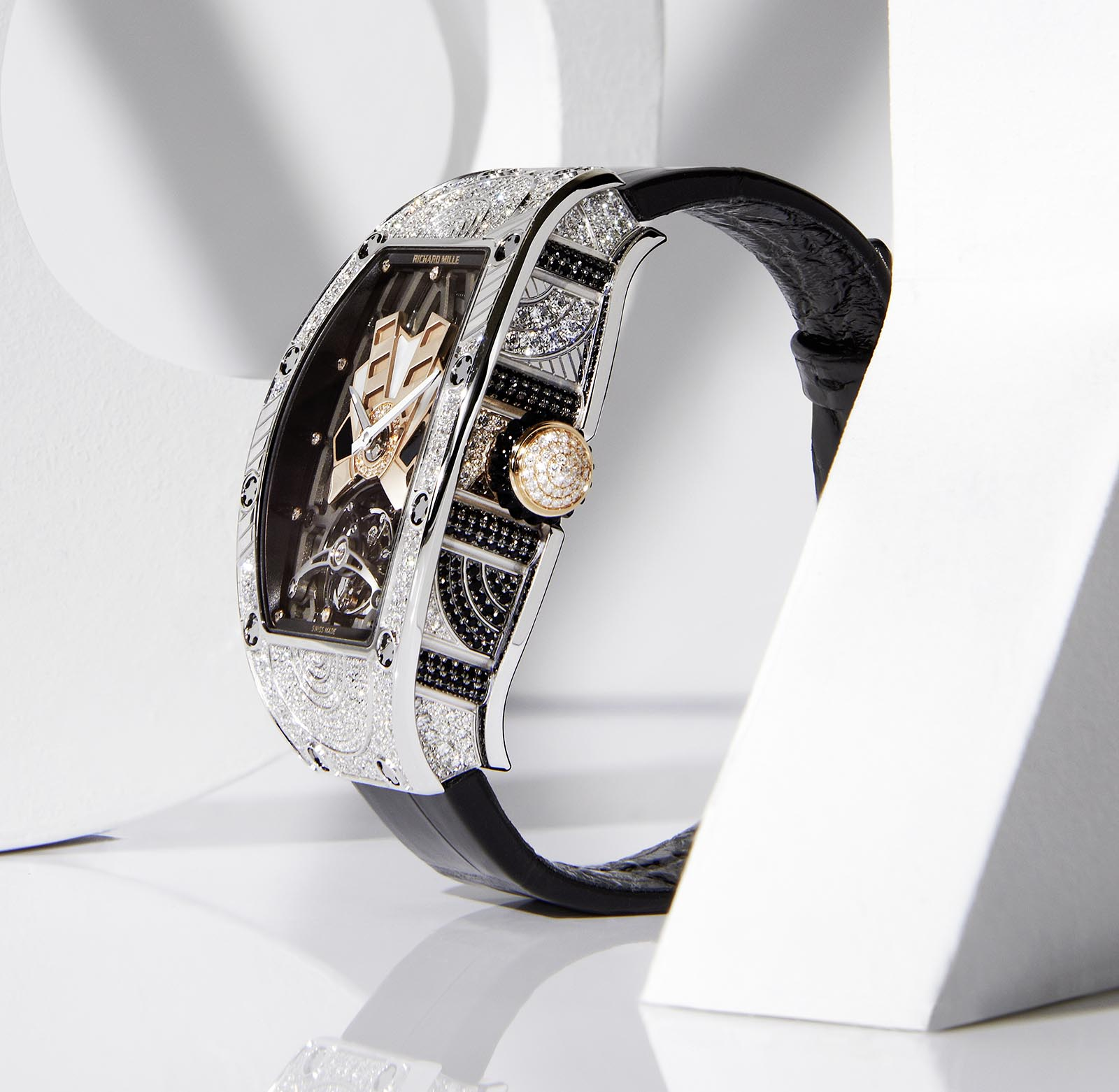 Richard Mille RM71-01 Automatic Tourbillon Talisman 4