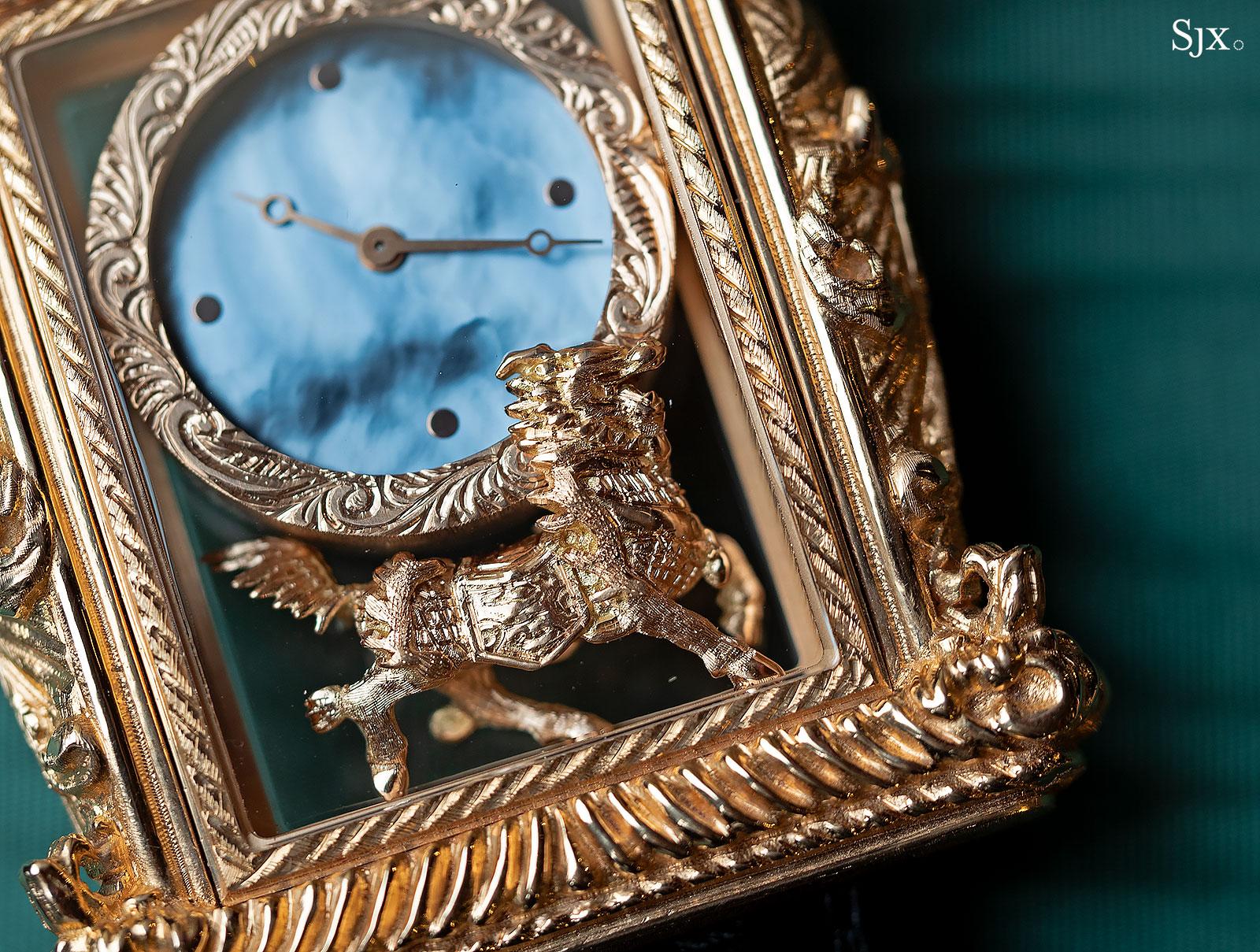 Dolce Gabbana Alta Orologeria Qilin watch 2