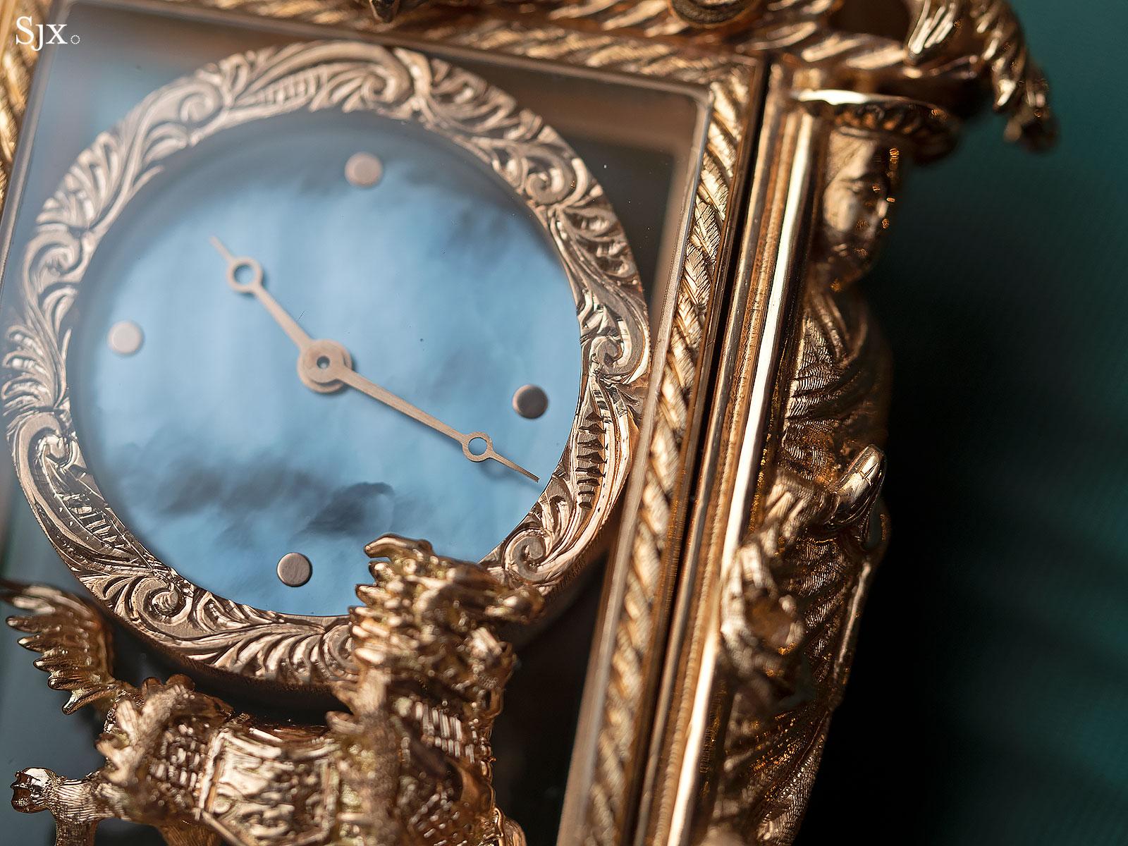 Dolce Gabbana Alta Orologeria Qilin watch 4