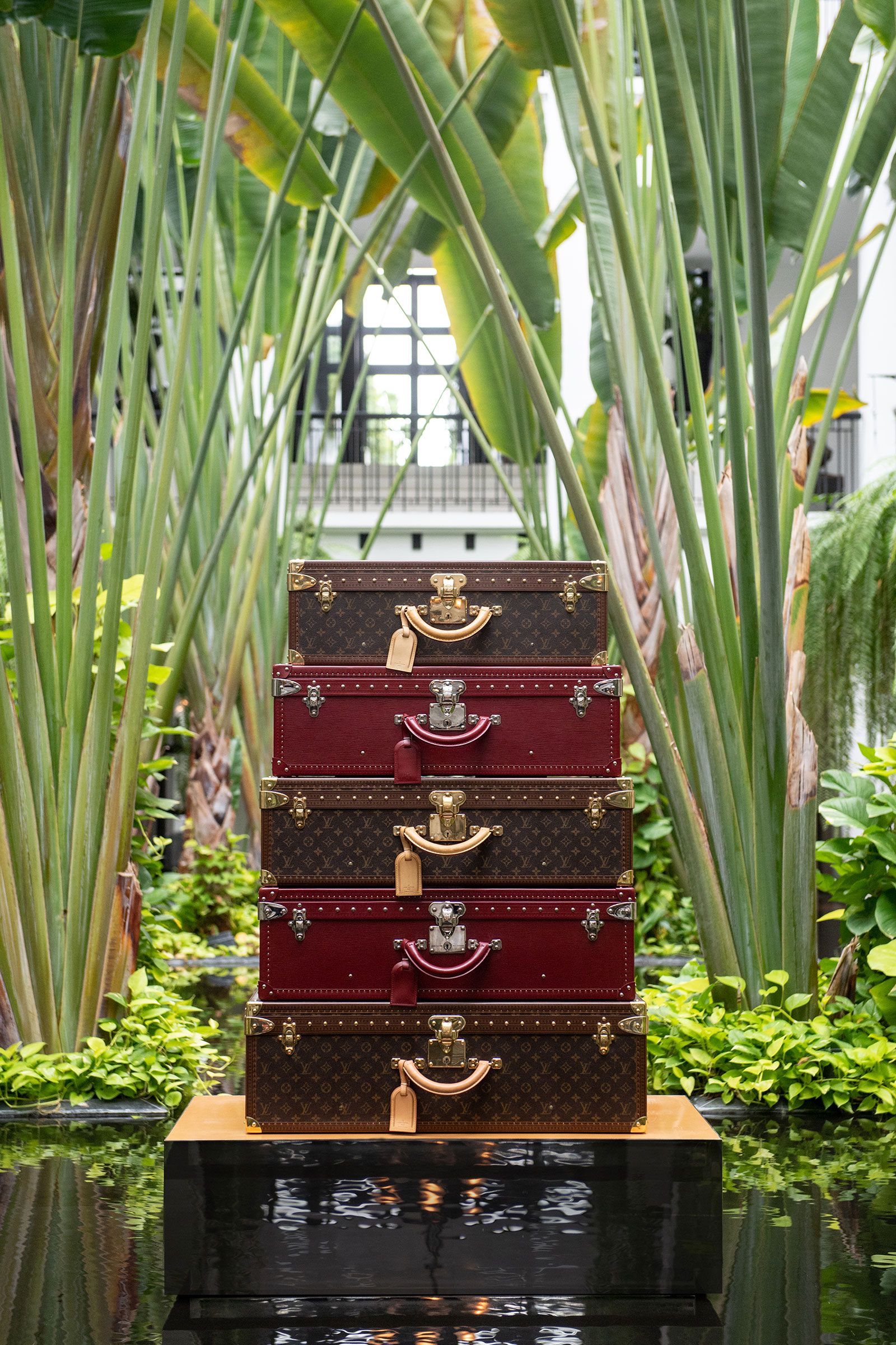 Louis-Vuitton-High-Watch-Bangkok 2018 1