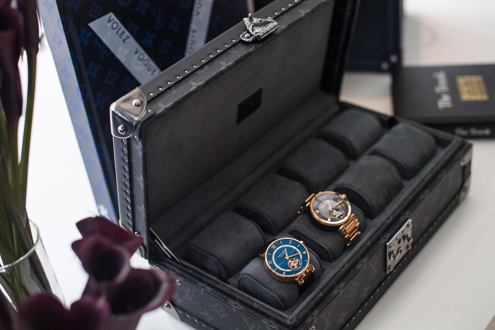 premium selection ad5ad 62973 Event Report: Louis Vuitton High Watch Presentation in Bangkok | SJX ...