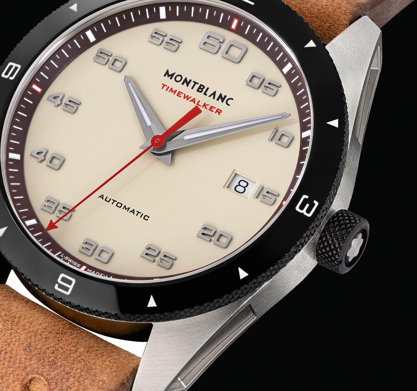 Montblanc TimeWalker Date Automatic_118494_2