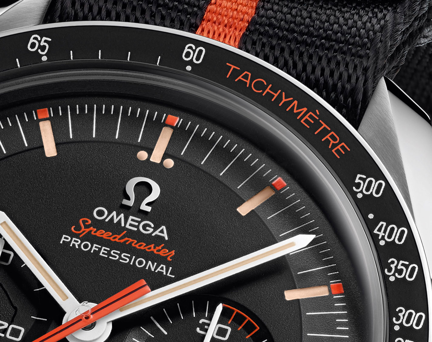 Omega Speedmaster Ultraman Speedy Tuesday 2