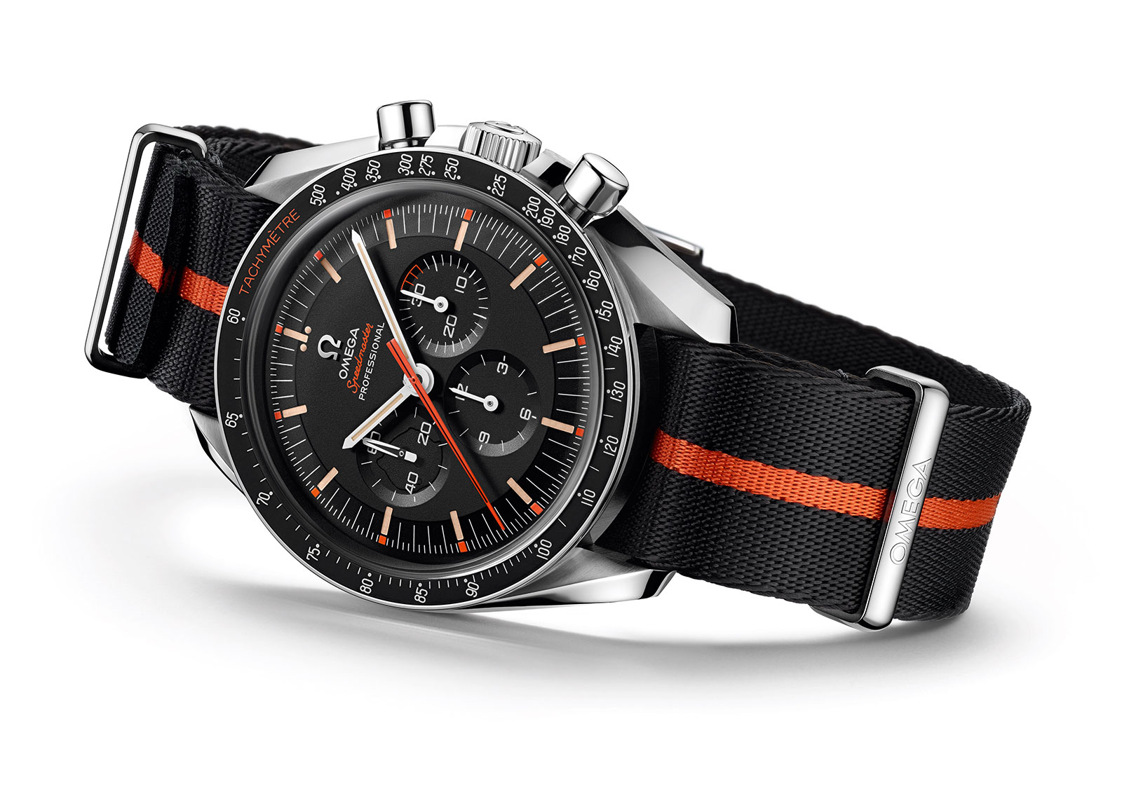 Omega Speedmaster Ultraman Speedy Tuesday 3