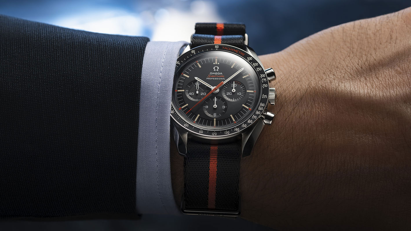 Omega Speedmaster Ultraman Speedy Tuesday 9