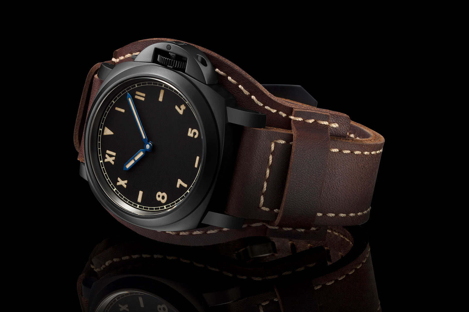 Panerai Panerai Luminor California 8 Days DLC PAM 779 2