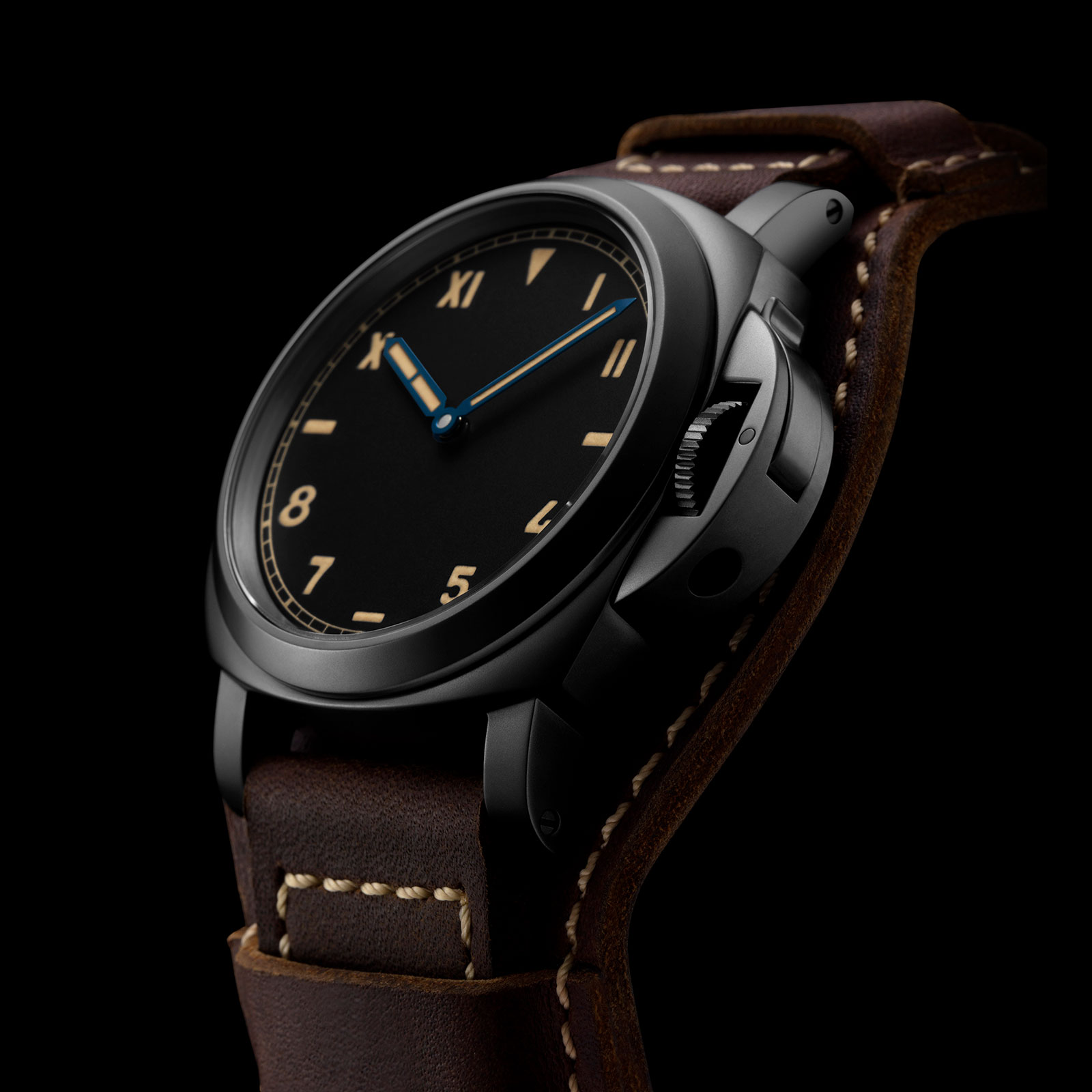 Panerai Panerai Luminor California 8 Days DLC PAM 779 3