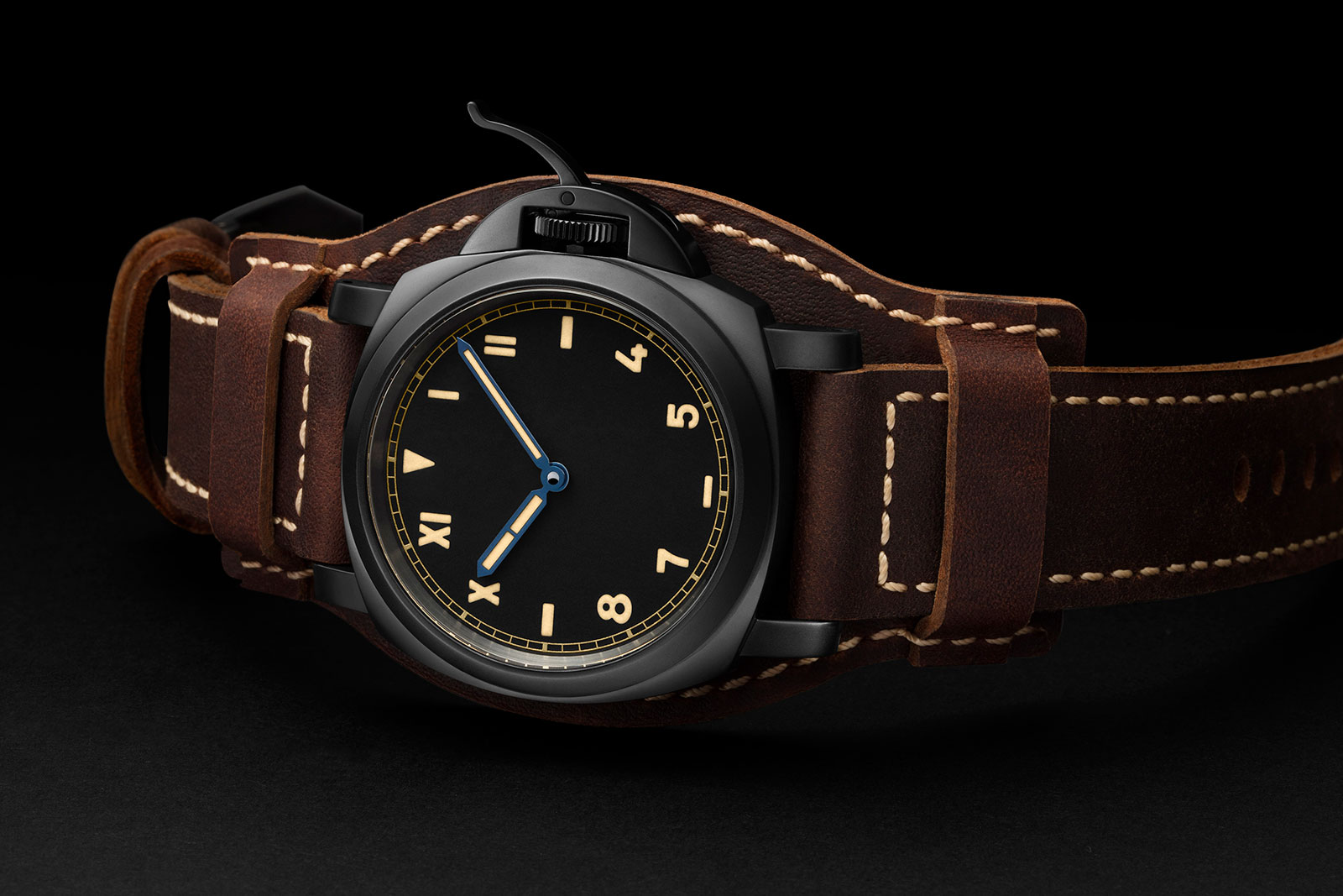 Panerai Panerai Luminor California 8 Days DLC PAM 779 5