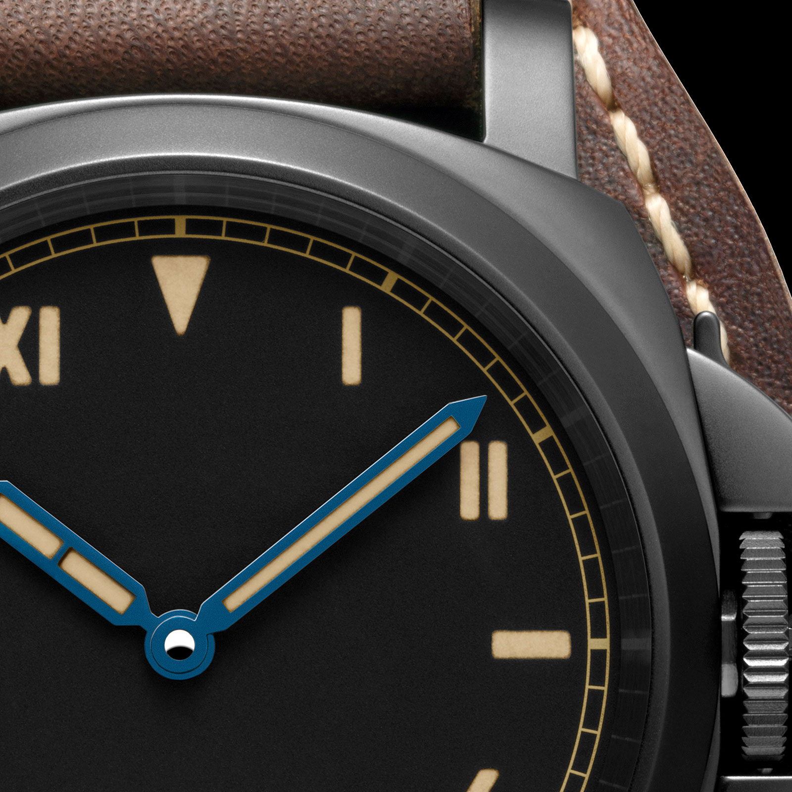 Panerai Panerai Luminor California 8 Days DLC PAM 779 6