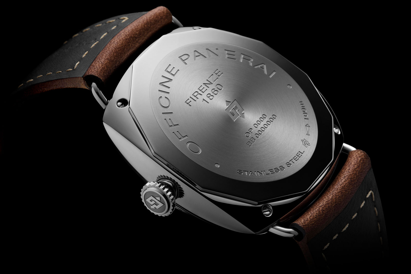 Panerai Introduces Entry Level Radiomir Logo With In House Movements