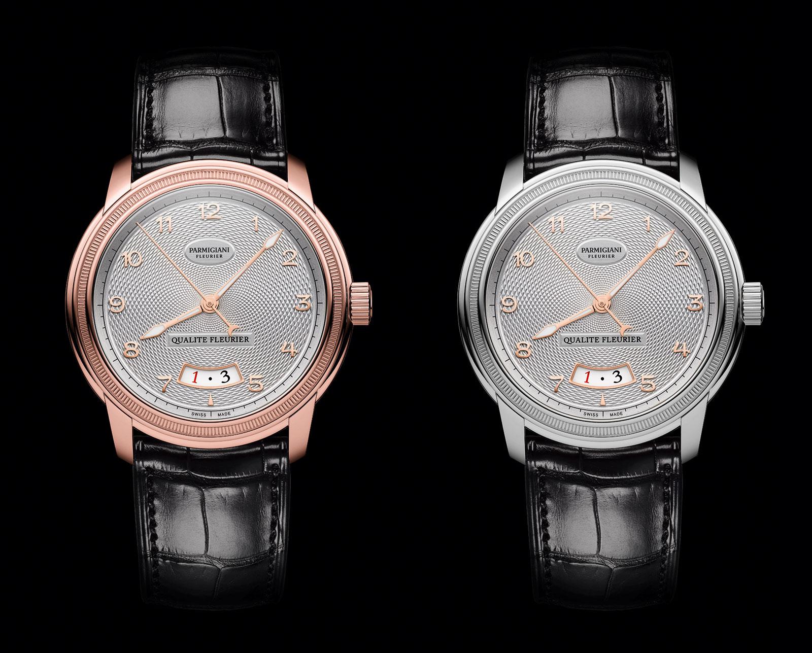 Parmigiani Toric Qualité Fleurier watch 1