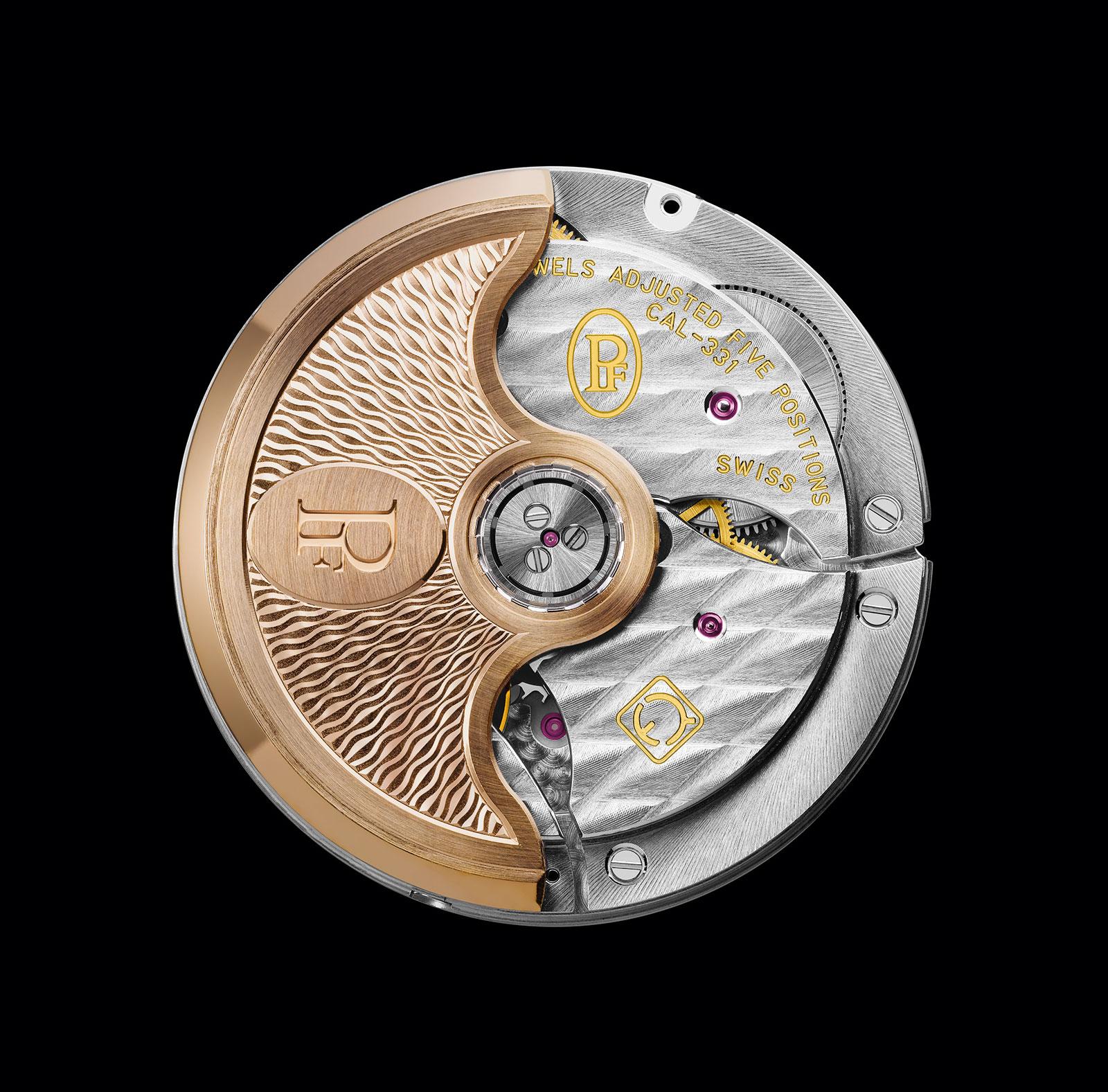 Parmigiani Toric Qualité Fleurier watch 4