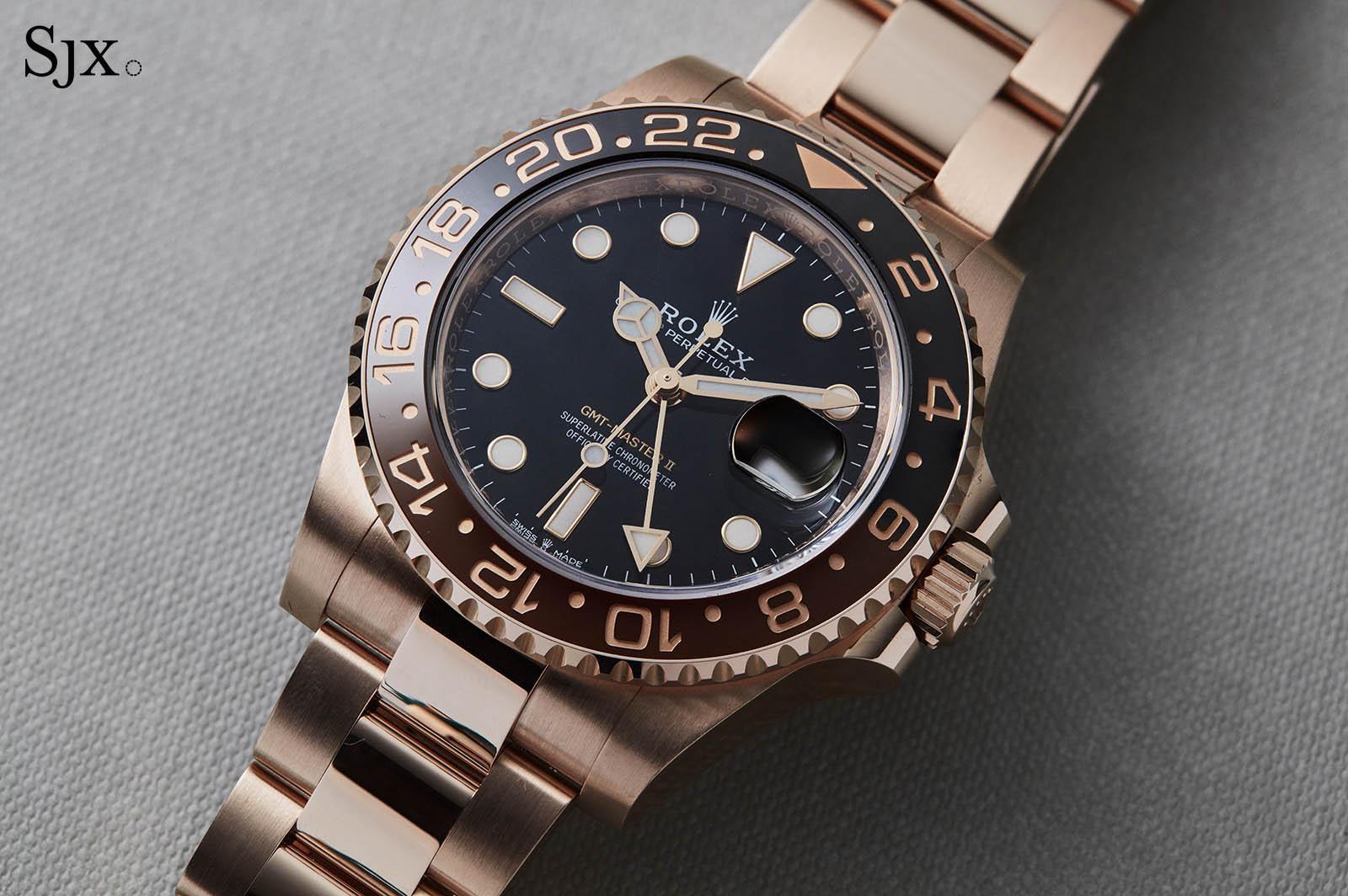 Rolex Everose GMT Master II_4