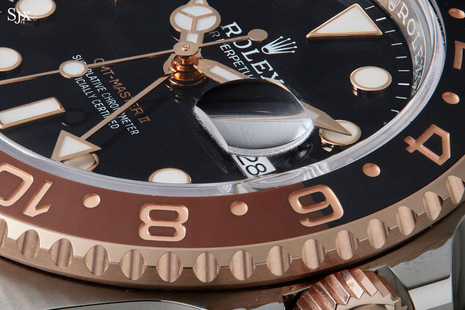 Rolex GMT-Master II 126711 CHNR 2