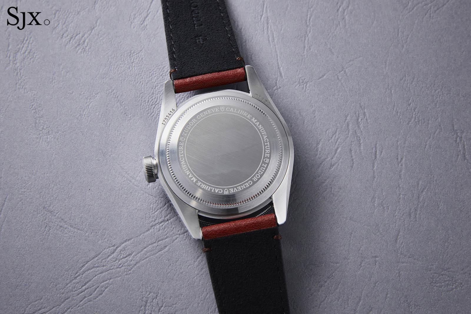 Tudor Black Bay GMT 6