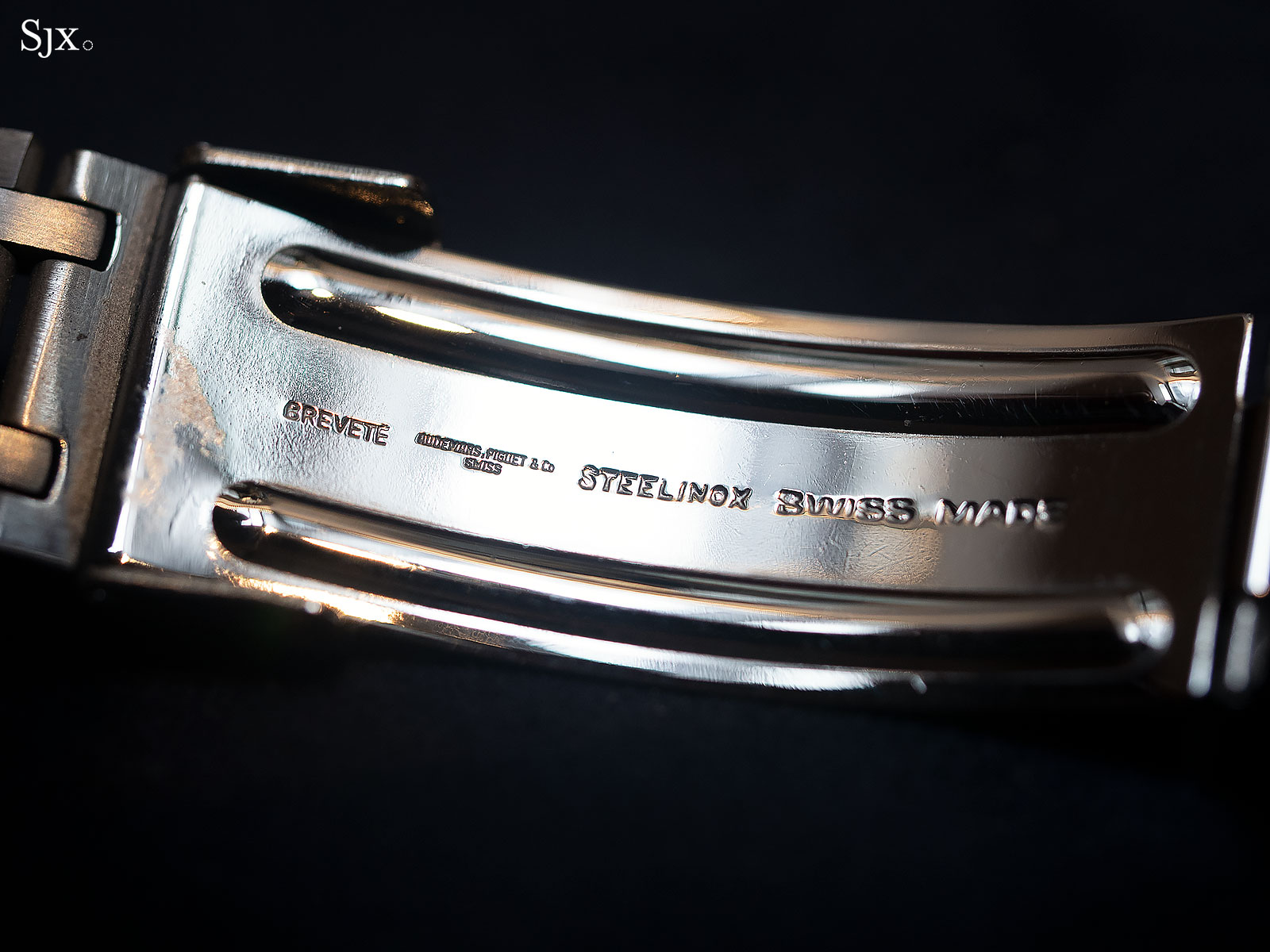 Audemars Piguet Royal Oak A-Series prototype 6