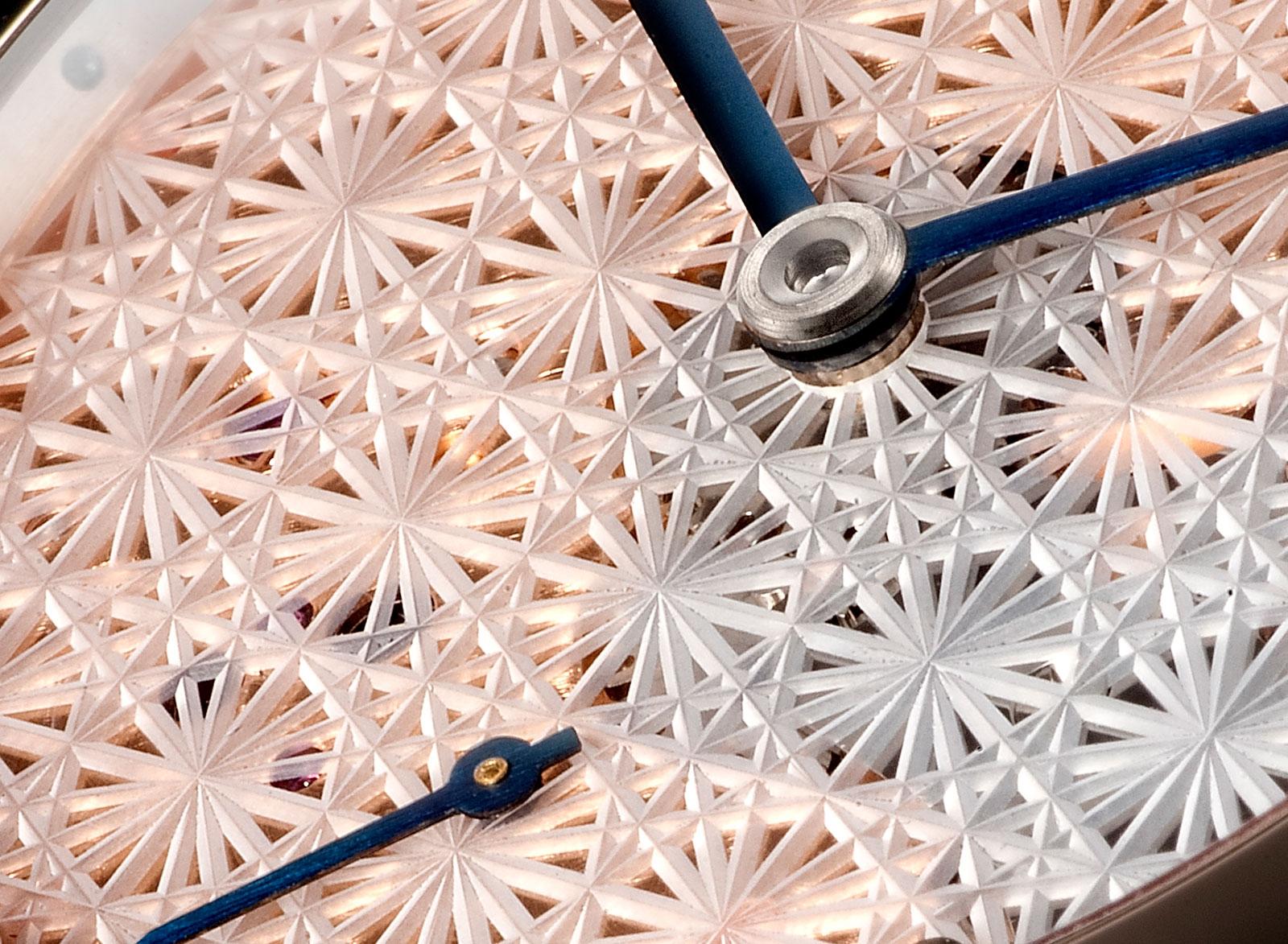 Daizoh Makihara sakura glass watch 6