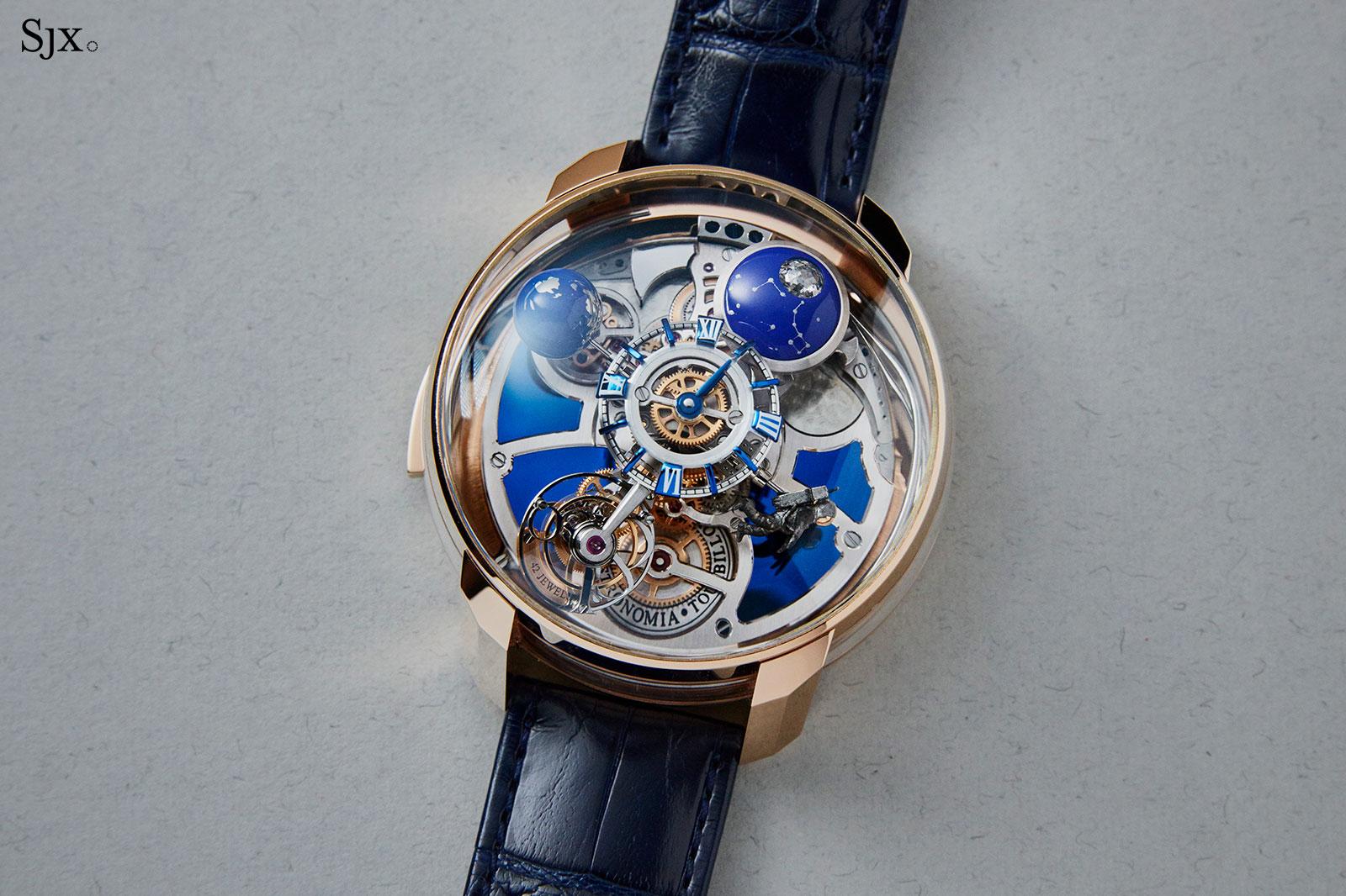 Jacob-Co-Astronomia-Maestro watch 1