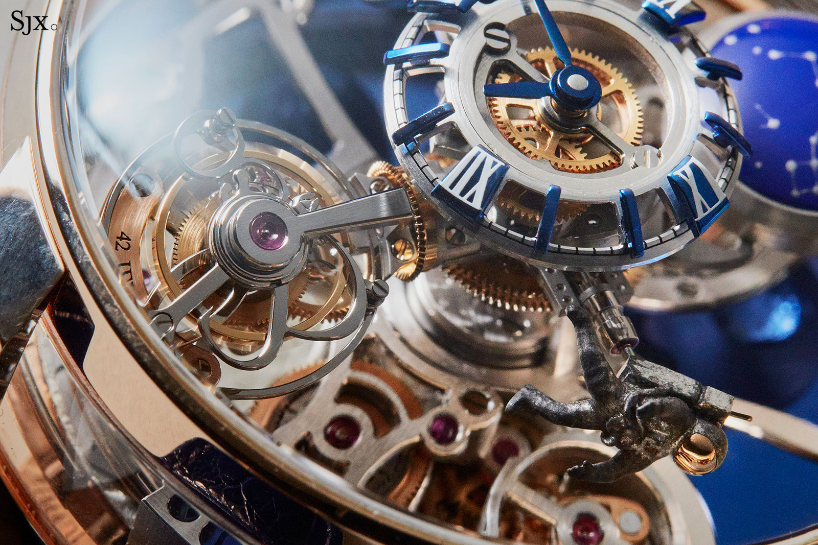 Jacob-Co-Astronomia-Maestro watch 3