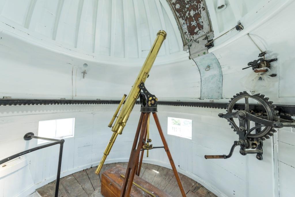 Kings Observatory Kew Richmond mansion 11
