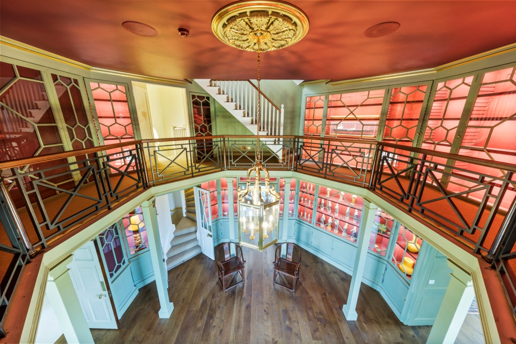 Kings Observatory Kew Richmond mansion 9