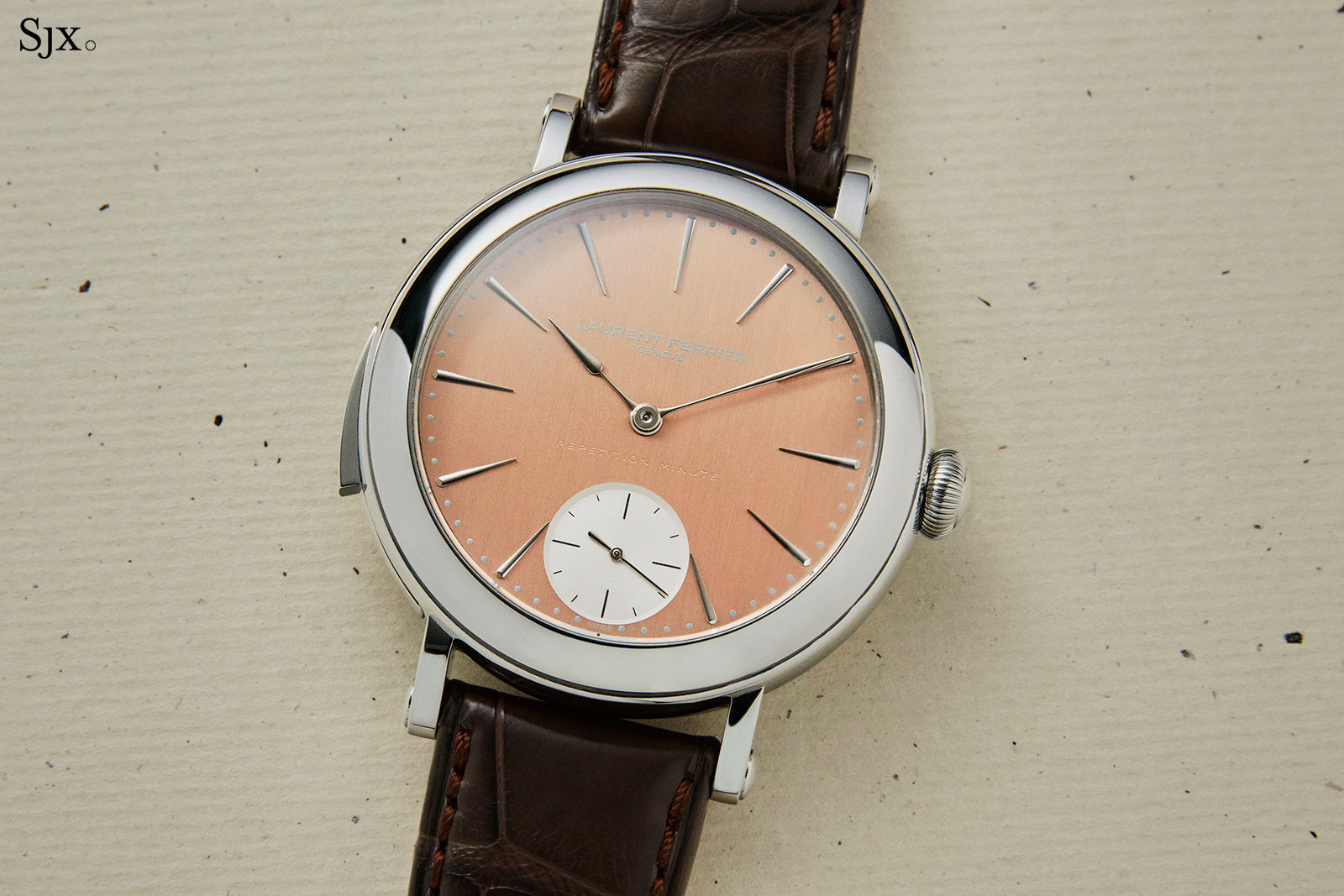 Laurent-Ferrier-Galet-Minute-Repeater 1