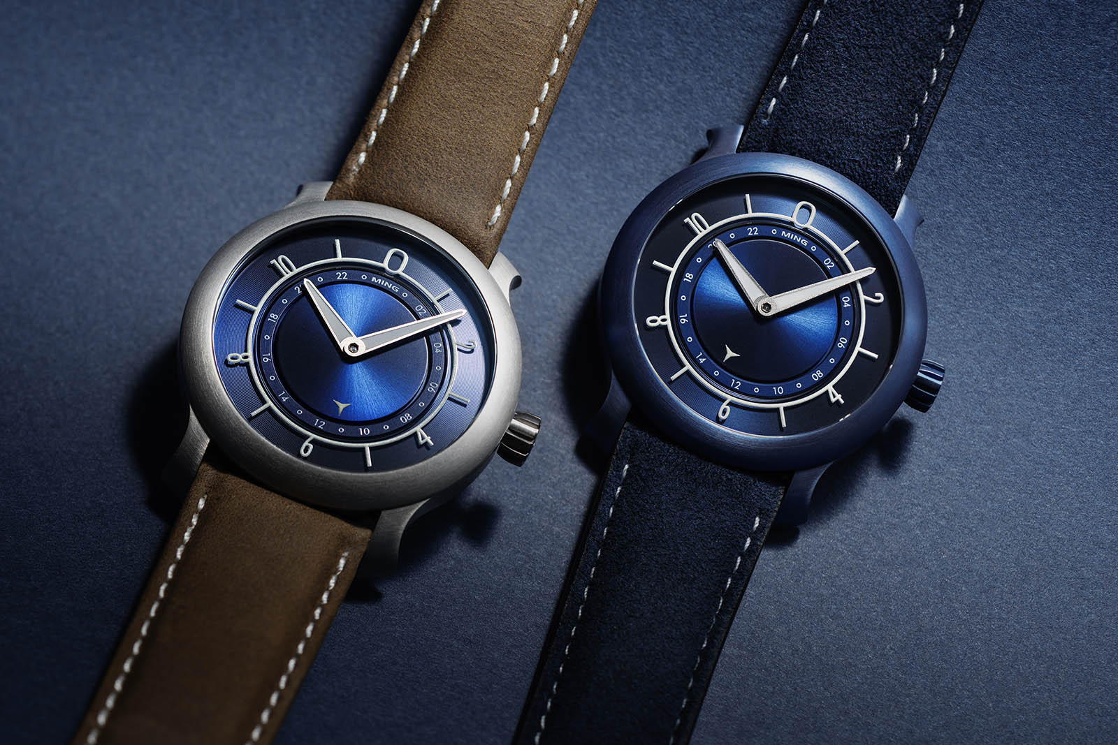 Ming 17.03 GMT Limited Editions