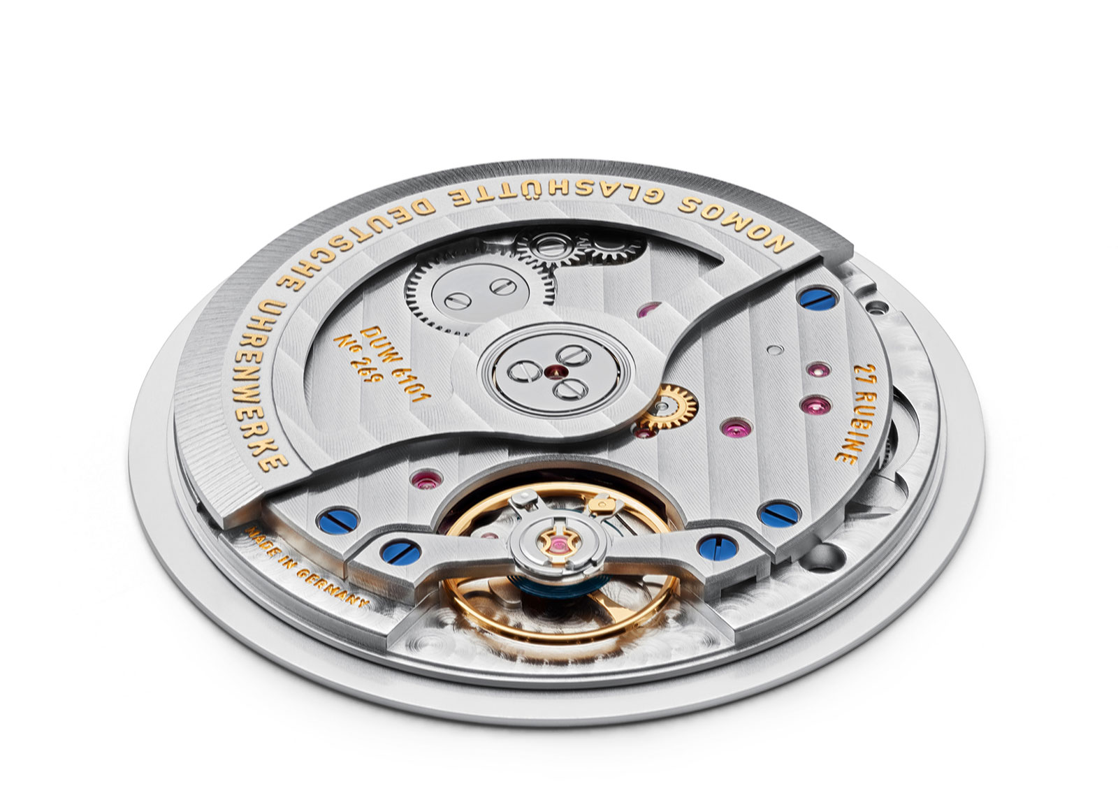 NOMOS_DUW_6101_movement