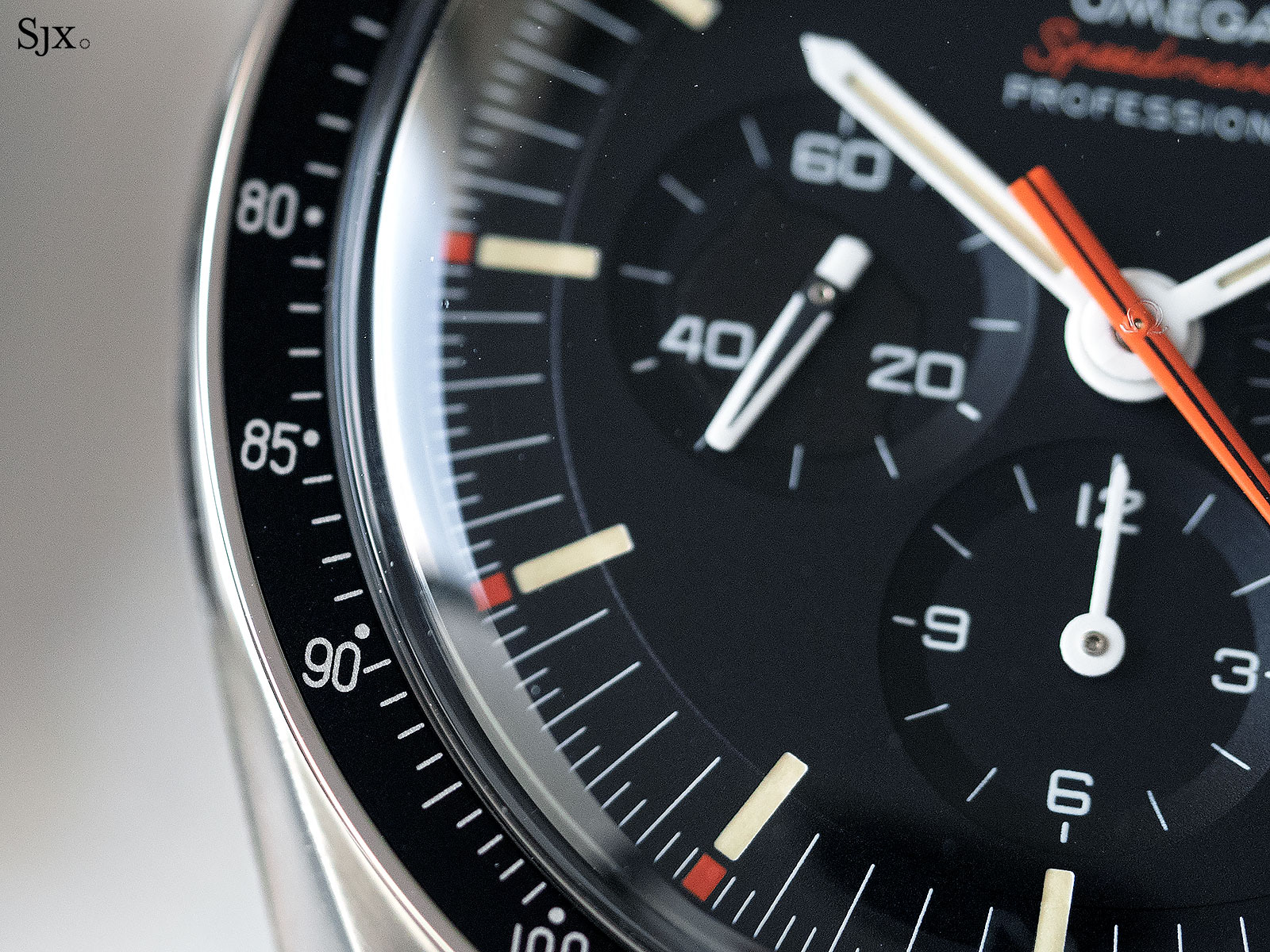Omega Speedmaster Speedy Tuesday Ultraman 3