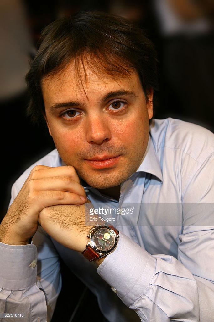 Romain-Sardou-Rolex-Daytona-platinum-2007-2