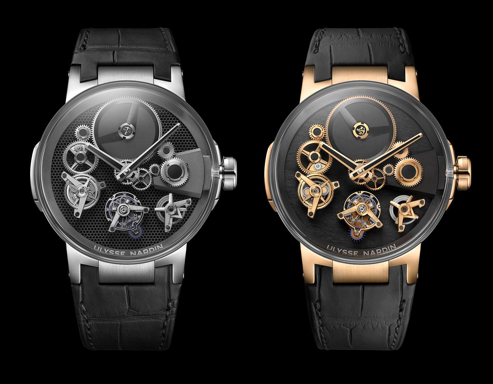 Ulysse-Nardin-Executive-Tourbillon-Free-Wheel watch 4