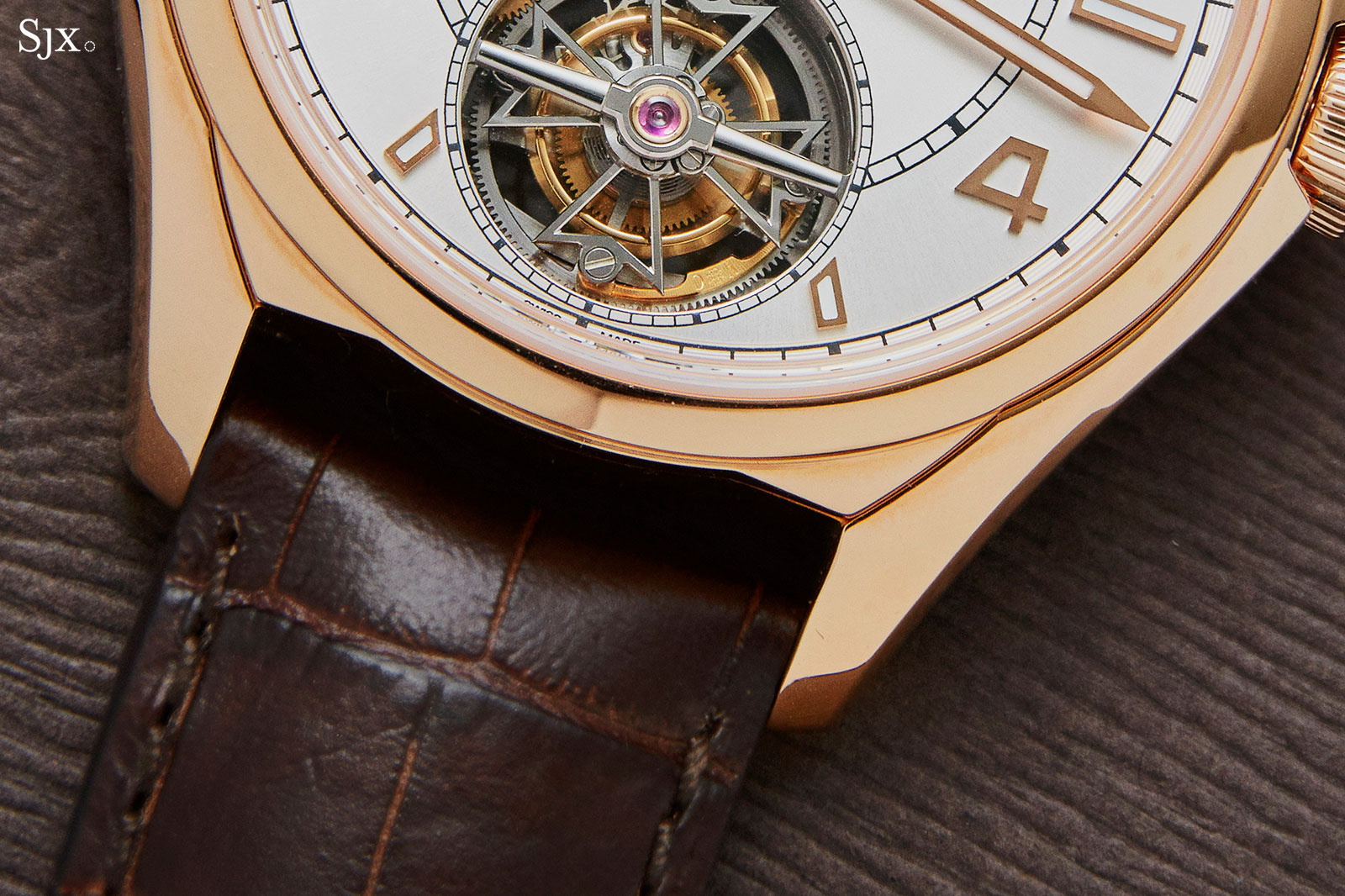 Vacheron Constantin FiftySix Tourbillon 1