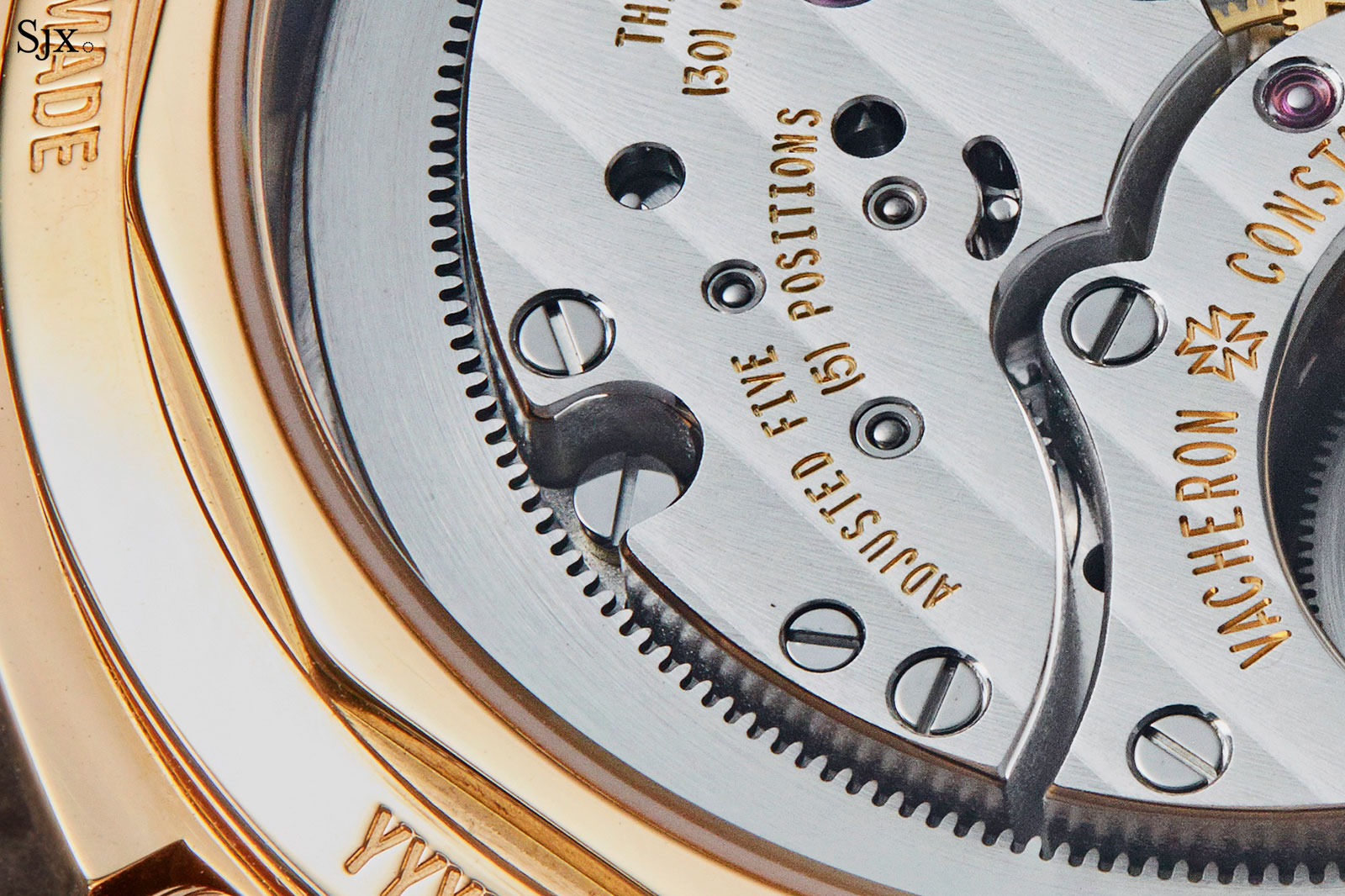 Vacheron Constantin FiftySix Tourbillon 10
